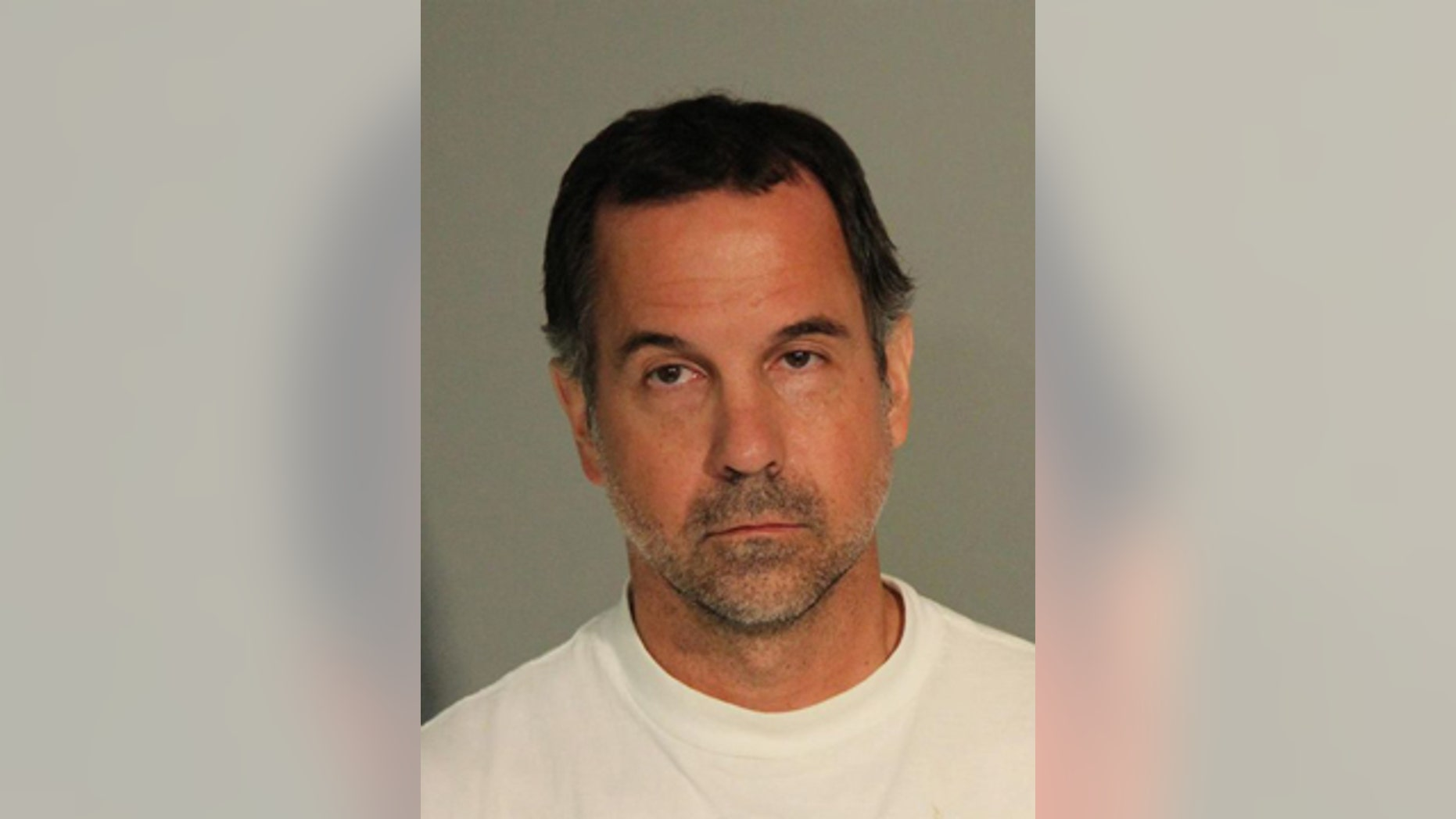 This undated photo shows gymnastics coach Marvin Sharp (Photo: Marion County Prosecutor's Office)