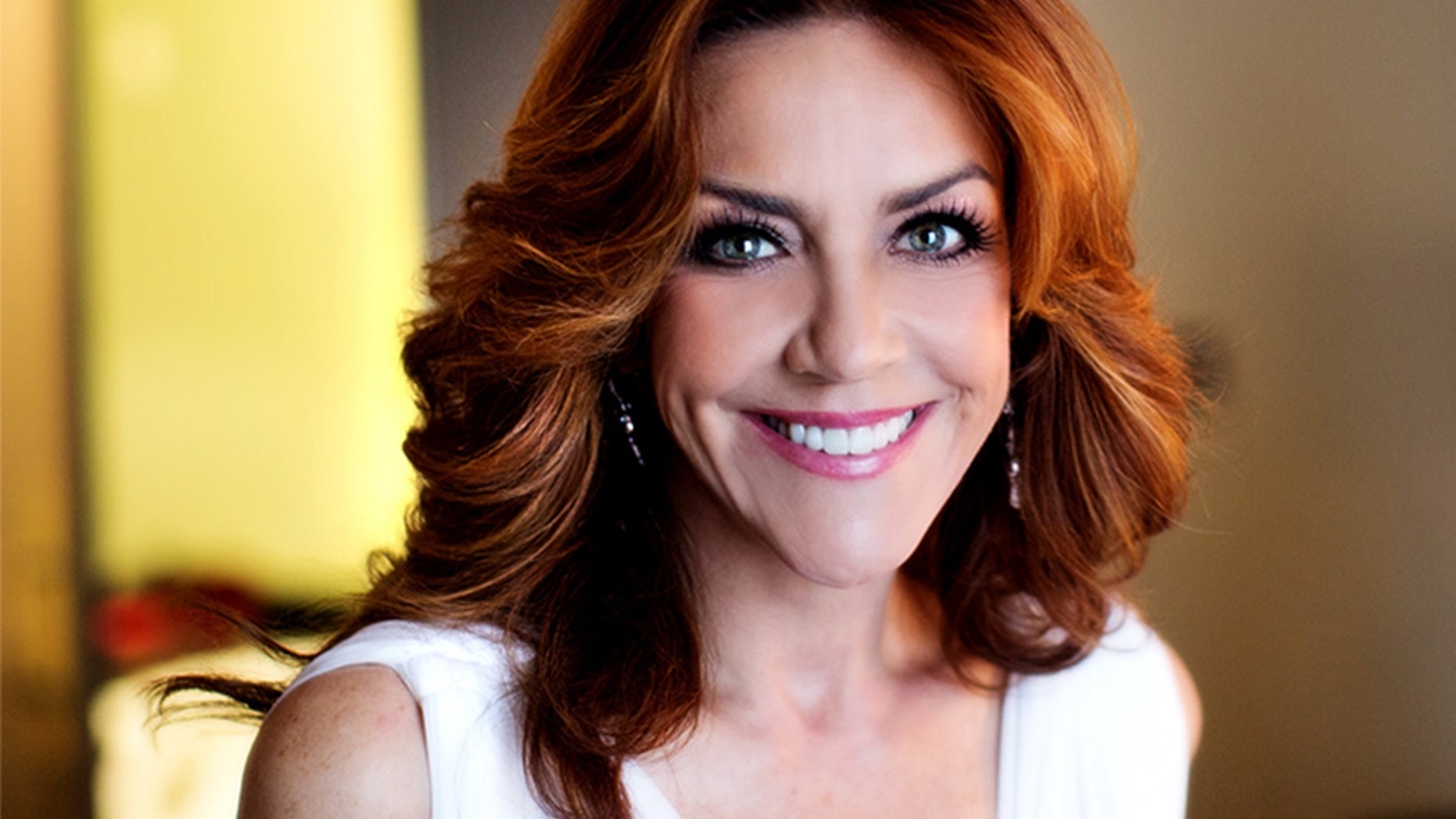 """Andrea McArdle played the first-ever """"Annie."""""""
