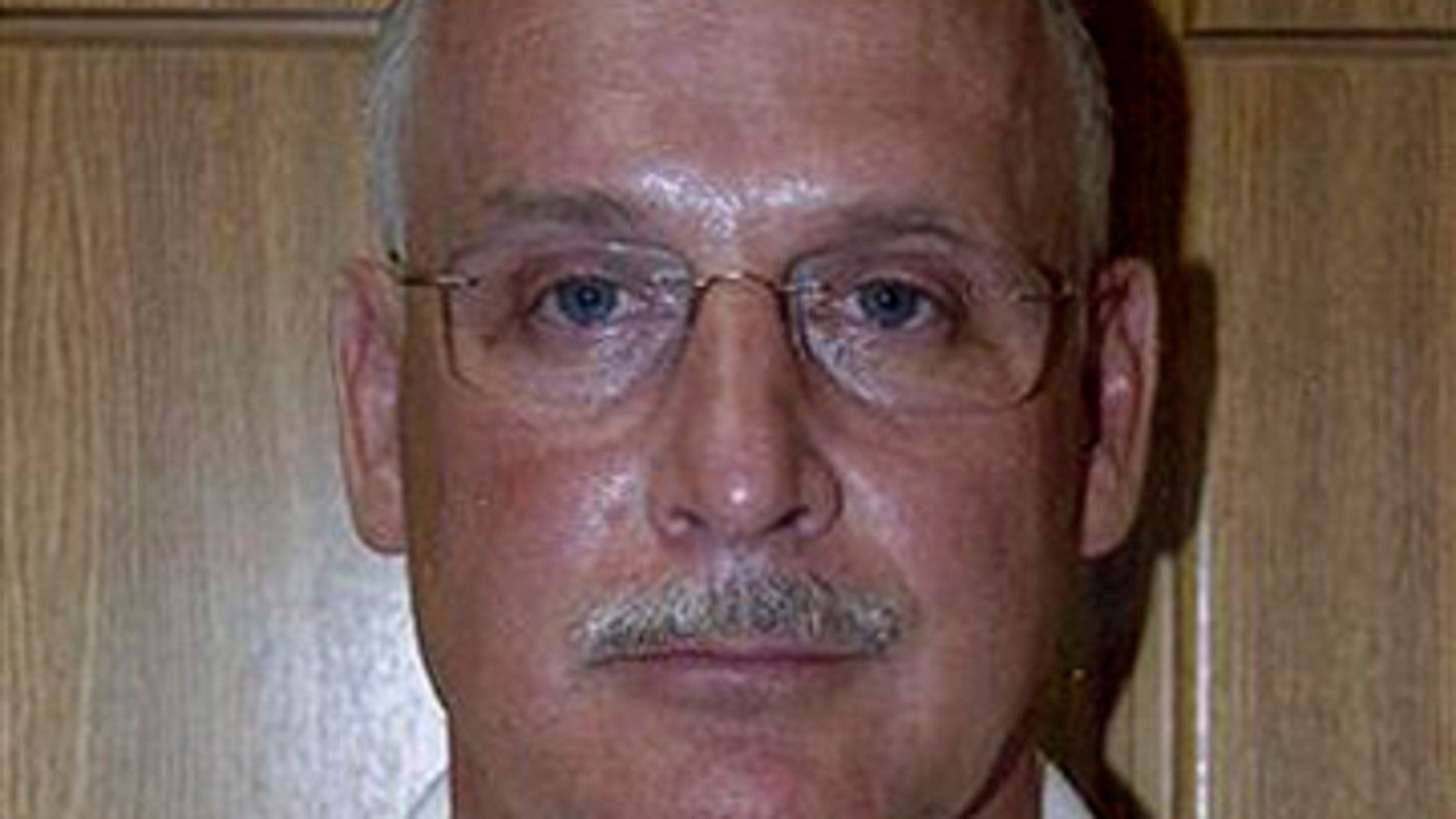 July 1, 2010: This undated handout photo released by the Cyprus police shows Christopher Robert Metsos, an alleged member of a Russian spy ring.