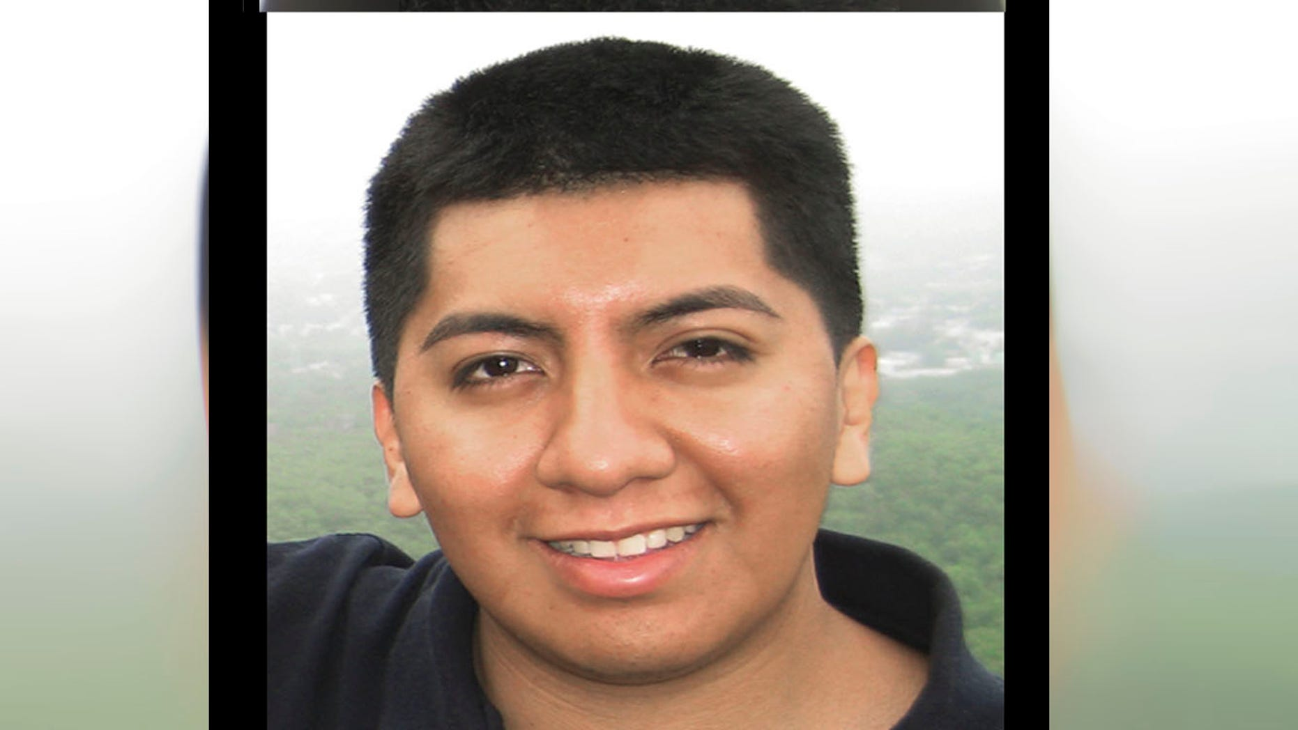 This June 2010 photo provided by Mariano Cardoso shows Cardoso at Hubbard Park in Merriden, Conn. Cardoso, a Mexican college student fought a deportation order, learned Tuesday, April 26, 2011 that he will be allowed to stay in the U.S. for now. Sen. Richard Blumenthal said the Department of Homeland Security called his office to inform him that a stay of removal for Cardoso had been granted.  (AP Photo/Mariano Cardoso)  NO SALES