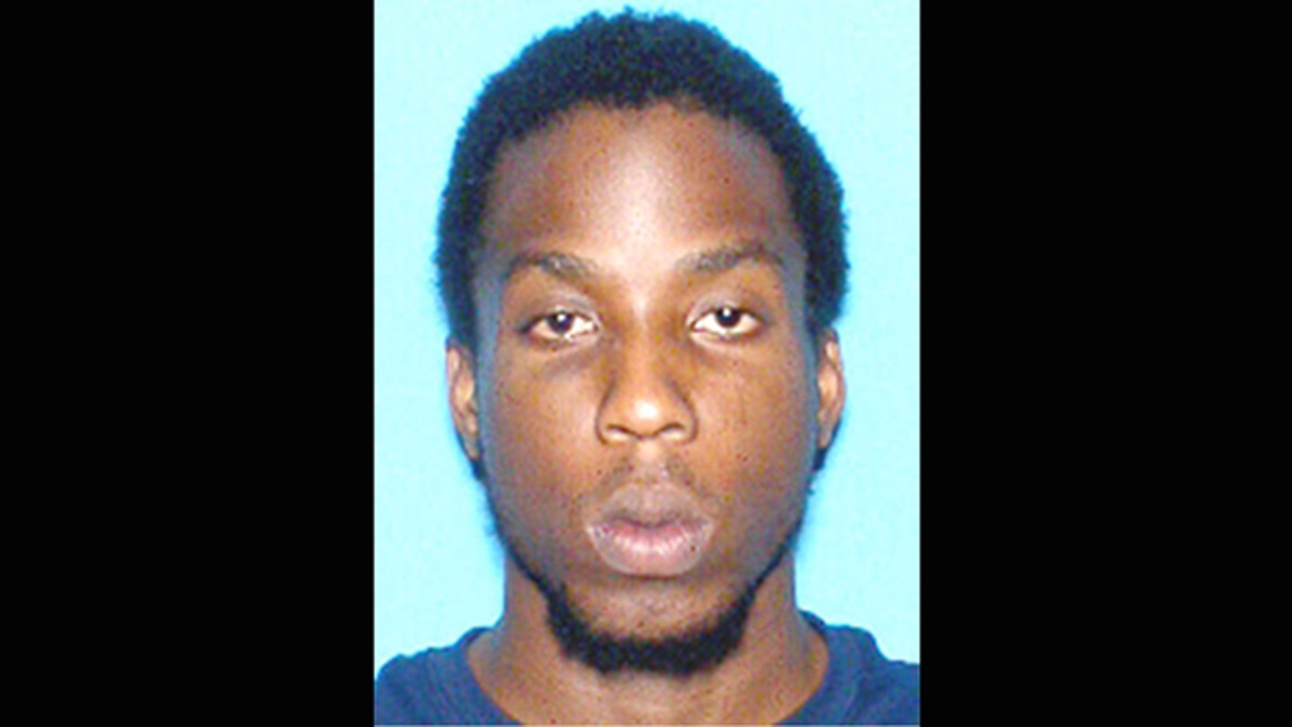 This image made available by the Miami Police Department on Sunday, July 29, 2012 shows Erin Cash. Police said Sunday that the 23-year-old has shot at least three people and is wanted on charges of attempted murder.