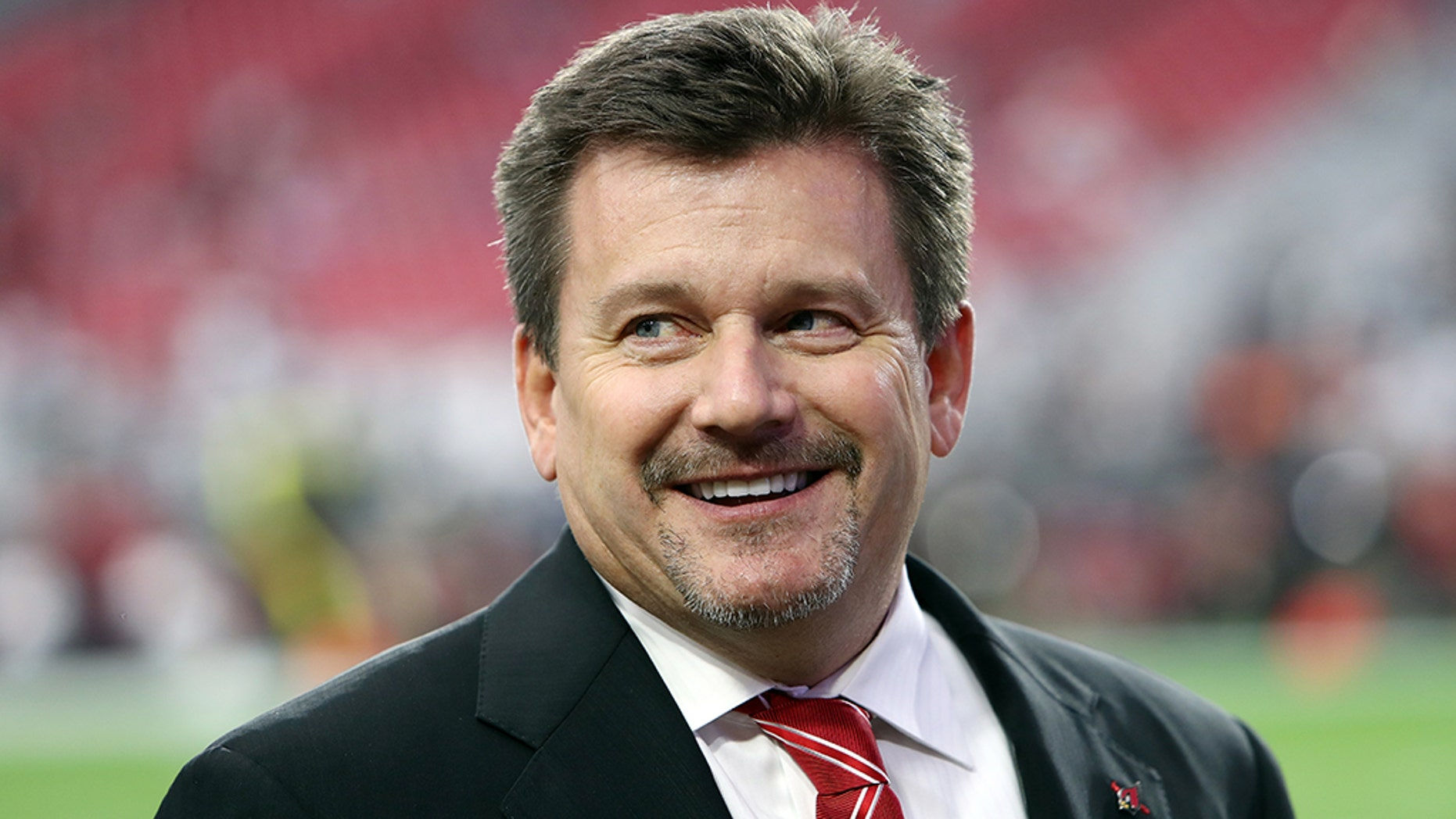 Michael Bidwill has been president of the Arizona Cardinals since 2007.