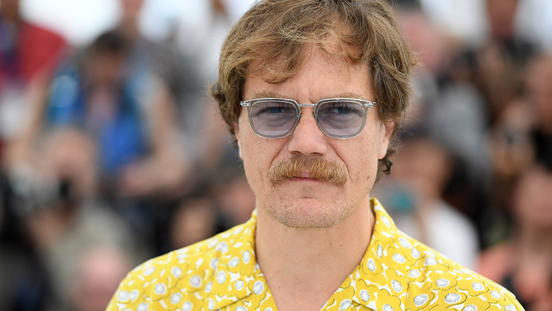 Michael Shannon slammed President Trump in vulgar, profanity-laden rant during an interview with Playboy.