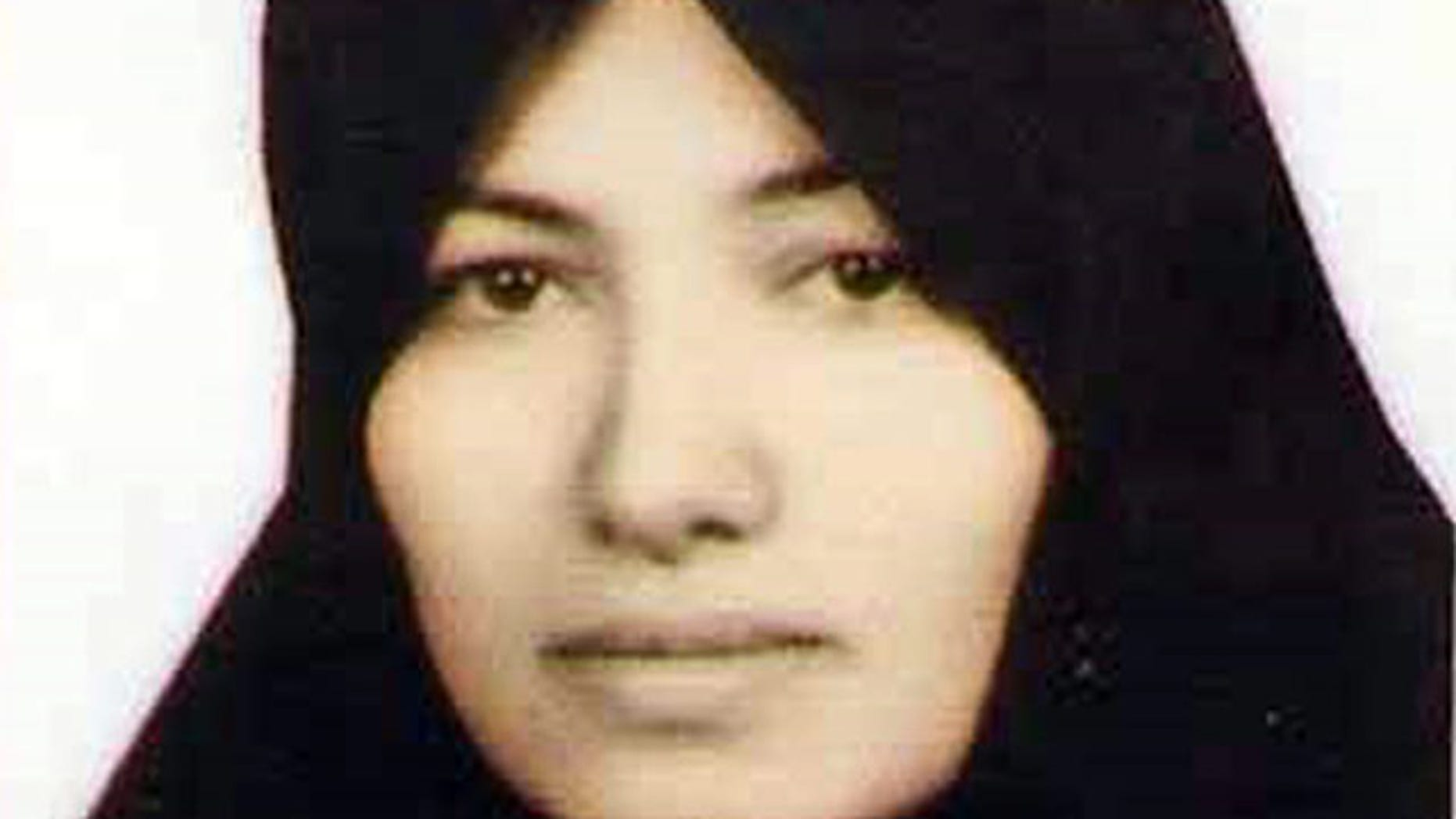 Sakineh Mohammadi Ashtiani, an Iranian woman sentenced to death by stoning for adultery, may be spared from execution.