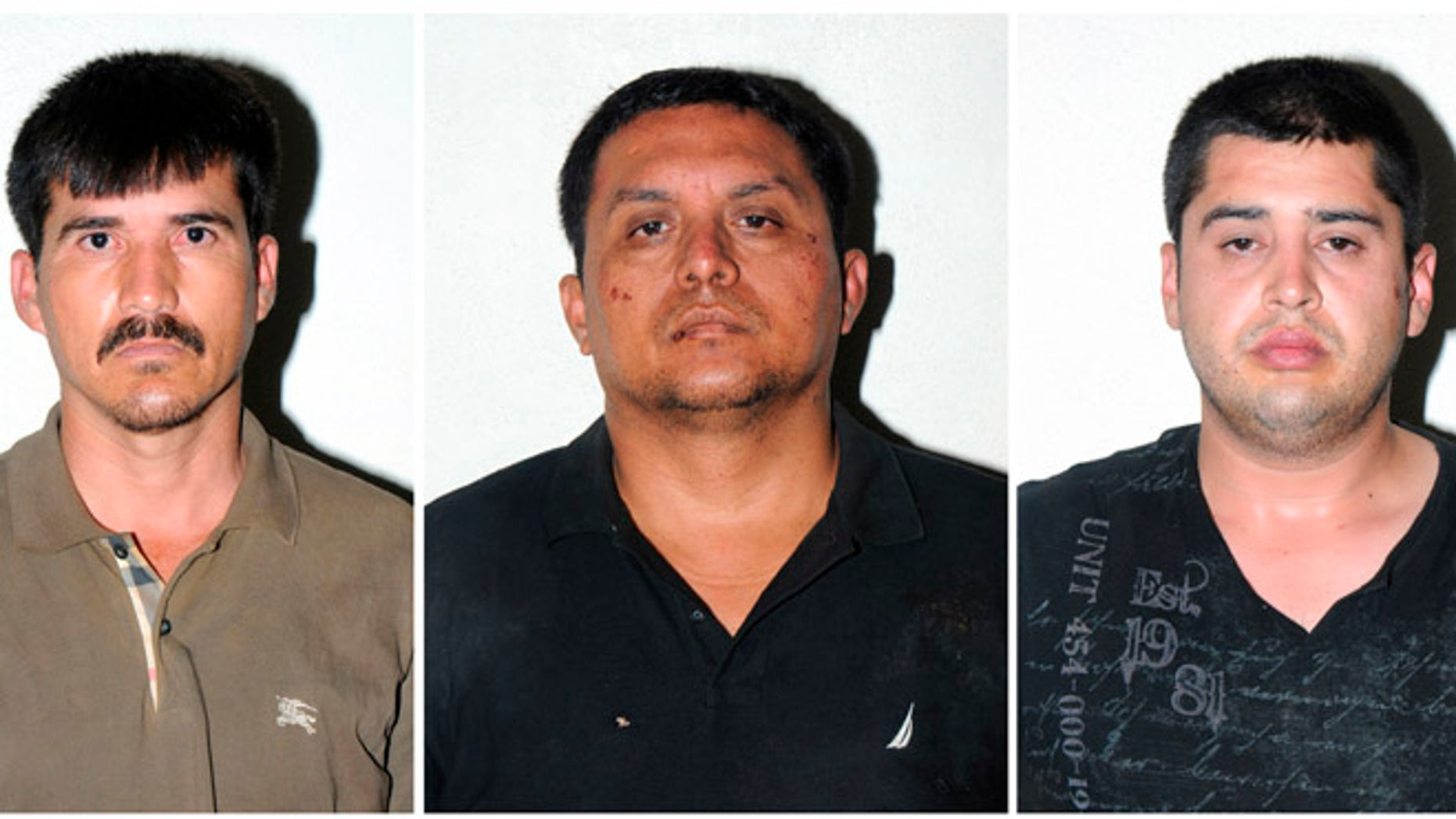 Zetas cartel leader tried to escape capture, government
