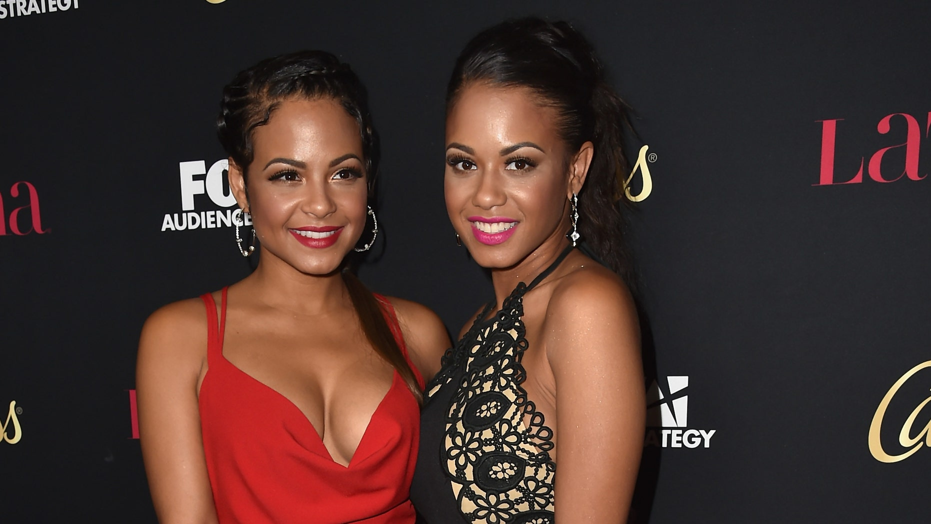 Christina Milian touched by tragedy after nephew dies just ...