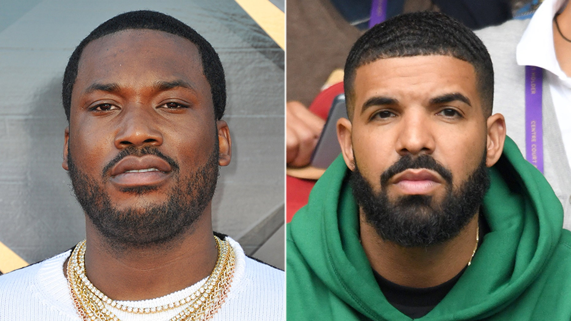 The feud between Drake and Meek Mill is over.