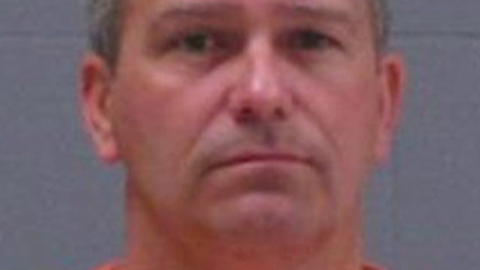 Aug. 22, 2012: This photo provided by the Blue Earth County Sheriff's Office shows Todd Hoffner, head football coach at Minnesota State, Mankato.