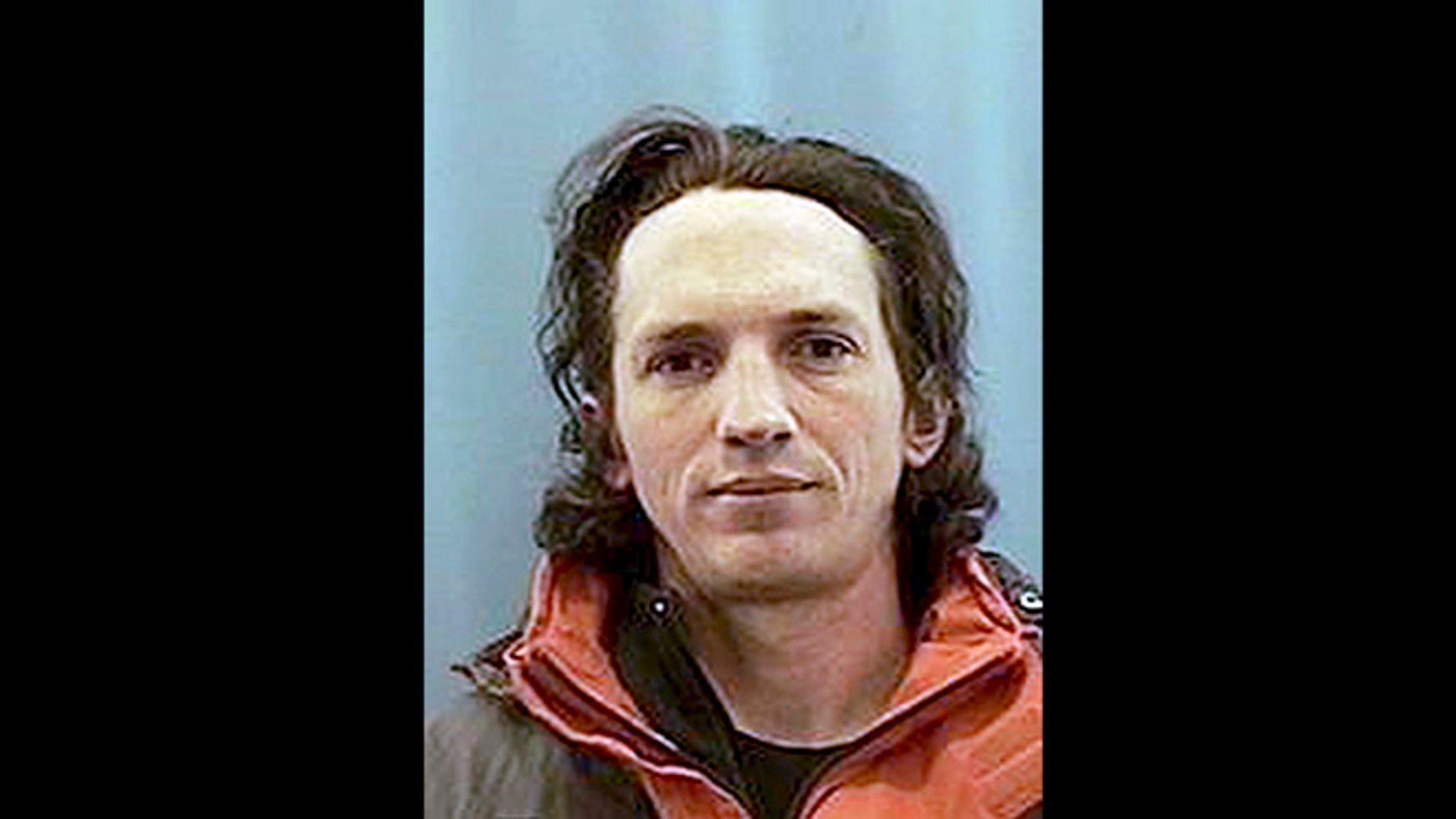 This undated handout photo provided by the Anchorage Police Department shows Israel Keyes. Keyes, charged in the death of an Alaska barista, has killed himself, and authorities say he was linked to at least seven other possible slayings in three other states. Keyes was found dead in his Anchorage jail cell Sunday, Dec. 2, 2012. Officials say it was a suicide.