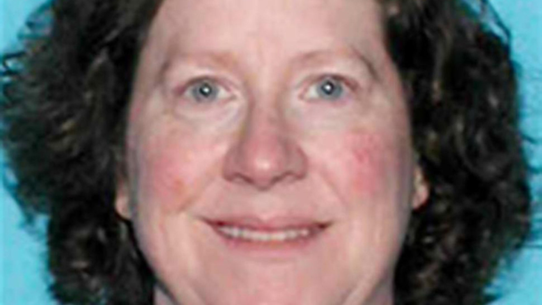 September 28, 2014: This photo released last week shows Cynthia Adams, 52, of Boise, Idaho. Adams was located over the weekend in her former hometown of Clara, Mississippi. (Boise Police)