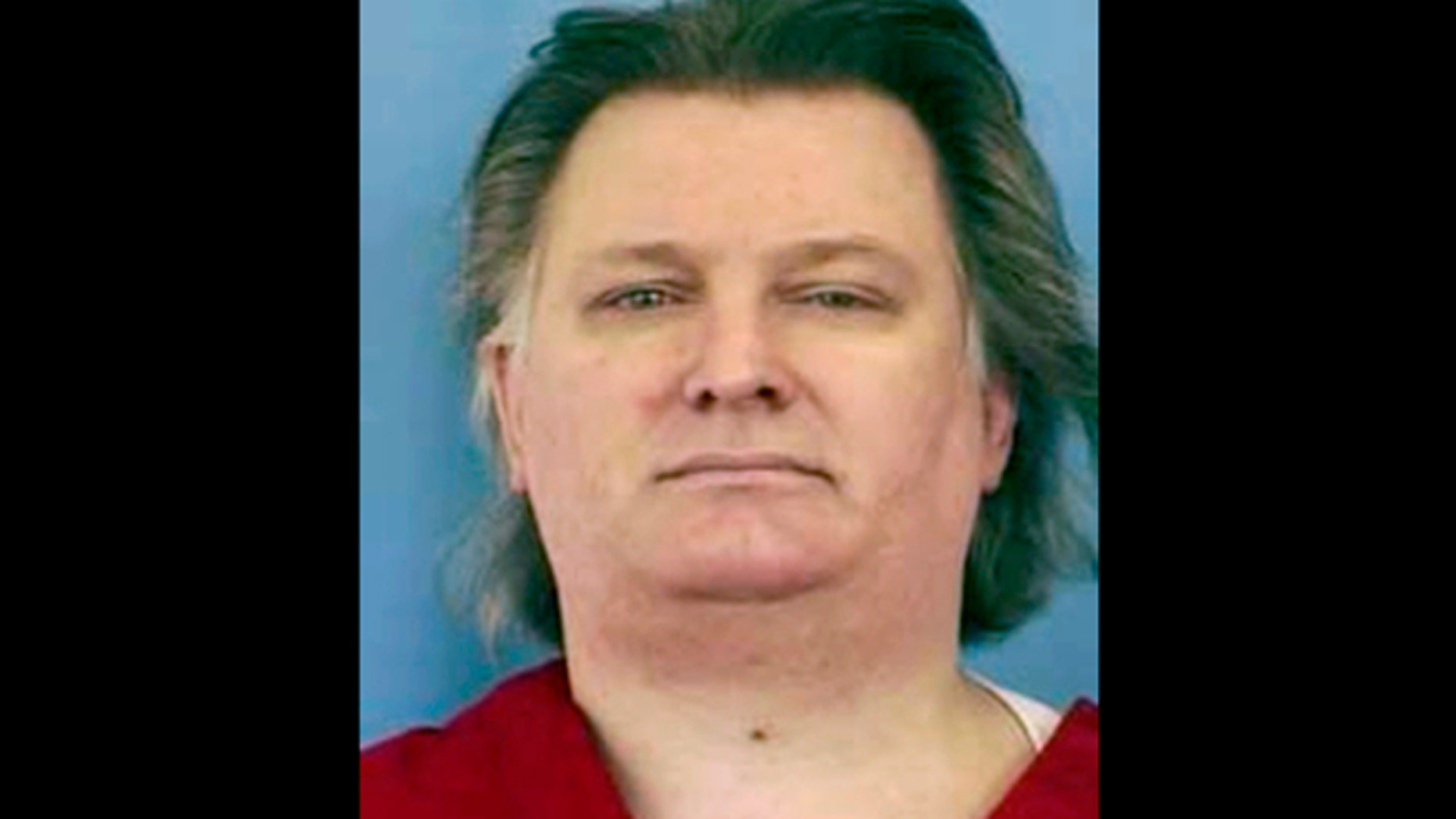 April 14, 2008: Photograph provided by the Mississippi Department of Corrections of death row inmate Gary Carl Simmons Jr., who is scheduled for execution Wednesday, June 20, 2012, for the 1996 shooting and dismembering of a man in Pascagoula, Miss.