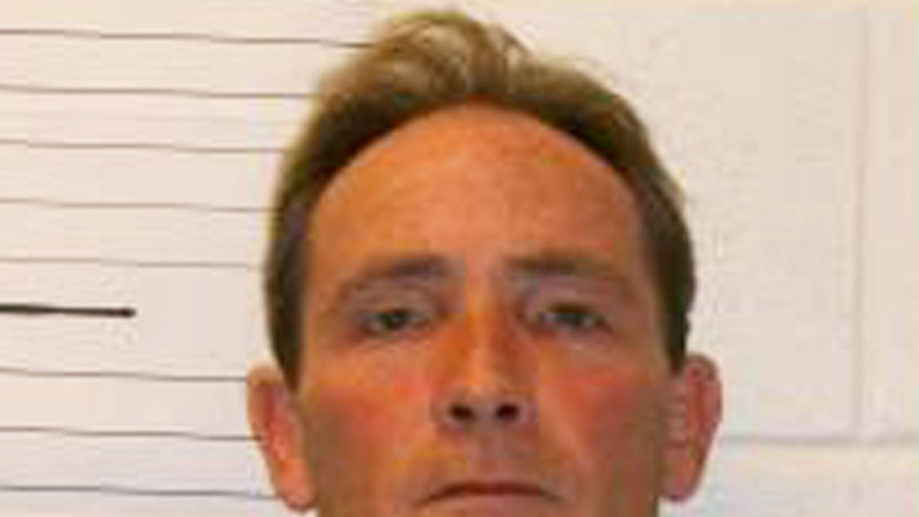 Feb. 10, 2015: In this Jan. 1, 2012 photo provided by the Missouri Department of Corrections is Walter Storey of St. Charles, Mo., who faces the death penalty for killing Jill Frey in 1990.
