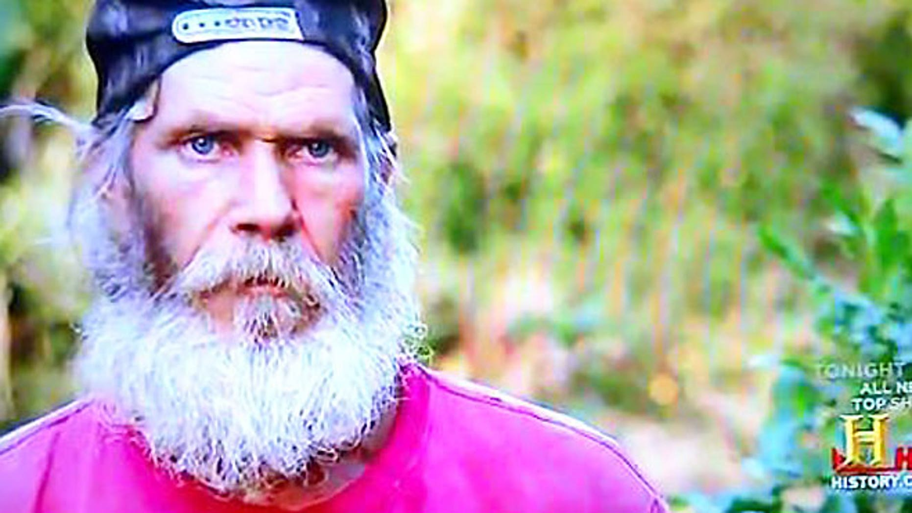 Coroner Swamp People Star Mitchell Guist Died Of Natural Causes