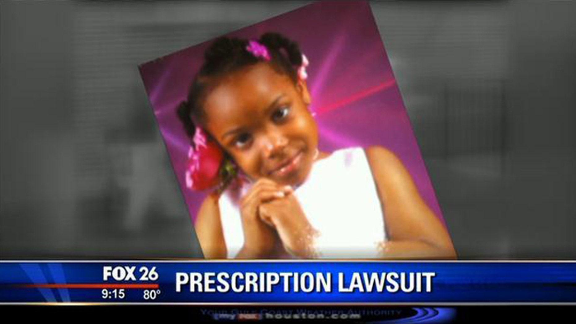 7803ab9290f Mom sues pharmacy alleging morphine overdose killed her daughter ...