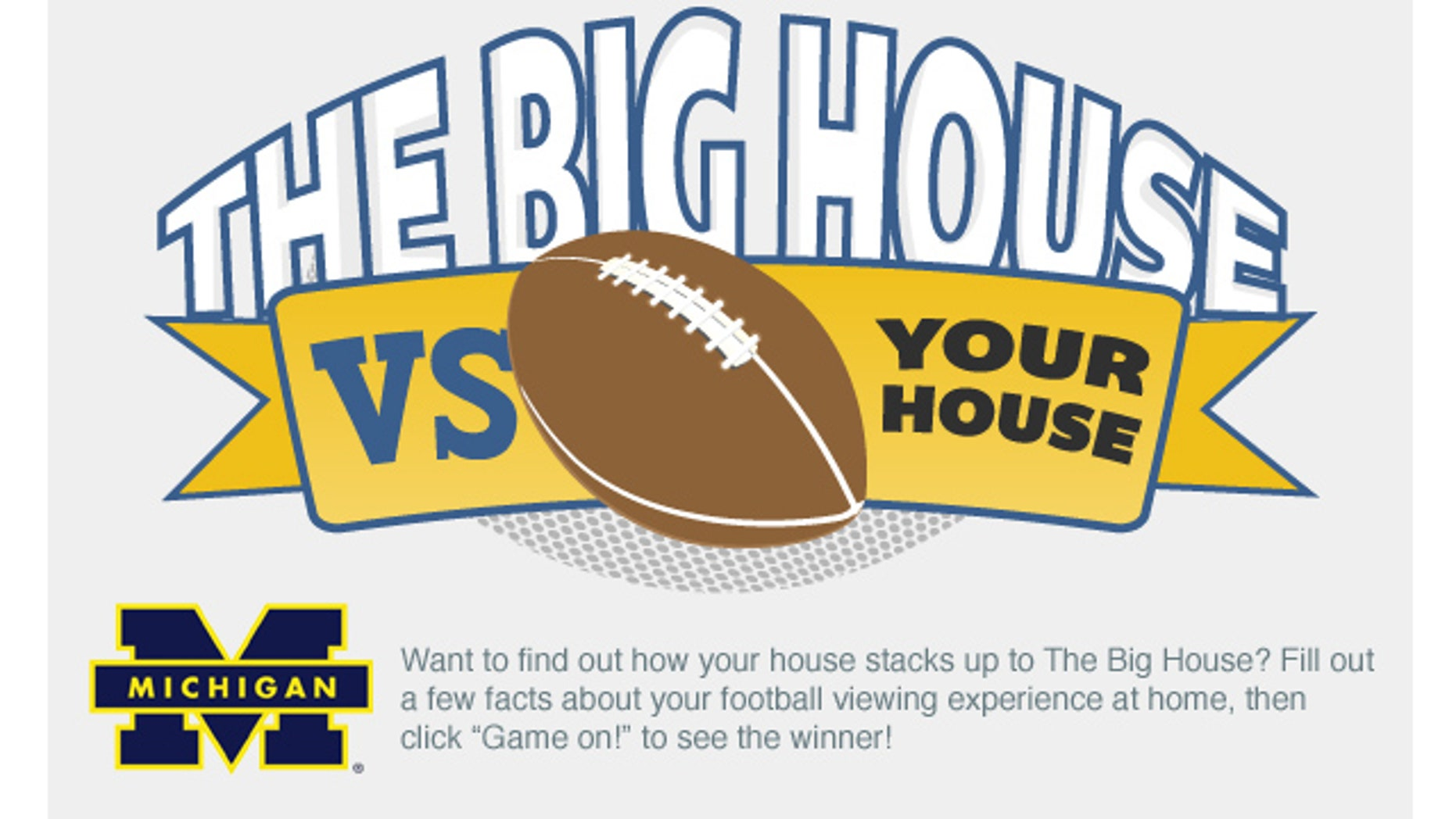 Visit Movoto.com to see how your house stacks up to The Big House.