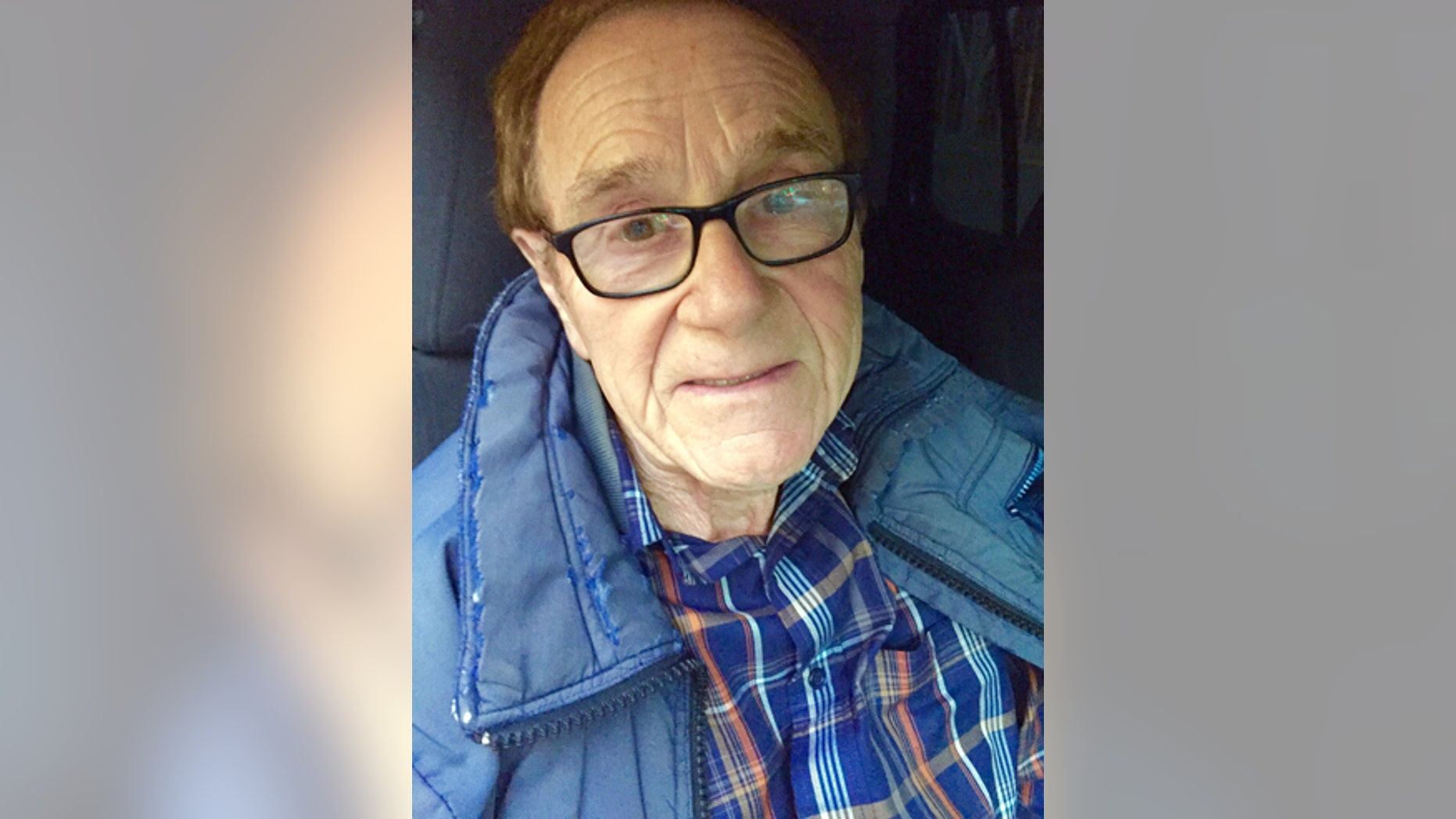 File-In this Jan. 25 2016, file photo provided by the U.S. Marshals Service shows Frank Szeles after his arrest in Bonita, Calif. Rapides Parish Assistant District Attorney Brian Mosley says 76-year-old Frank John Selas III was indicted Thursday, Feb. 25, 2016, on two counts of aggravated rape, three counts of sexual battery and eight counts of indecent behavior with a juvenile. (U.S. Marshals Service via AP, File)