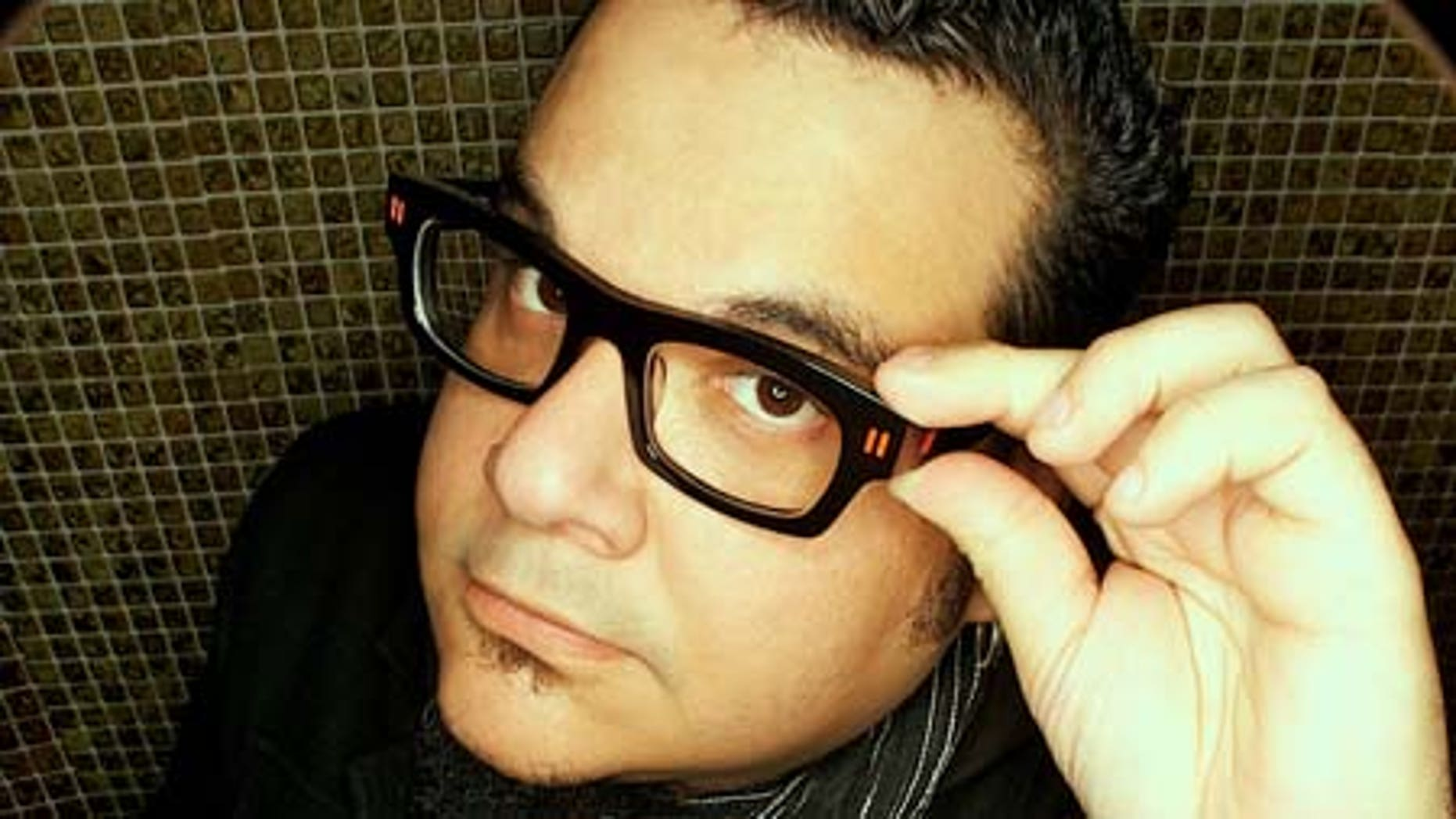 """Sept. 20, 2011: : Toto González a.k.a. Mr. Pauer is nominated for a Latin Grammy in the """"""""Best Alternative Album"""" category."""