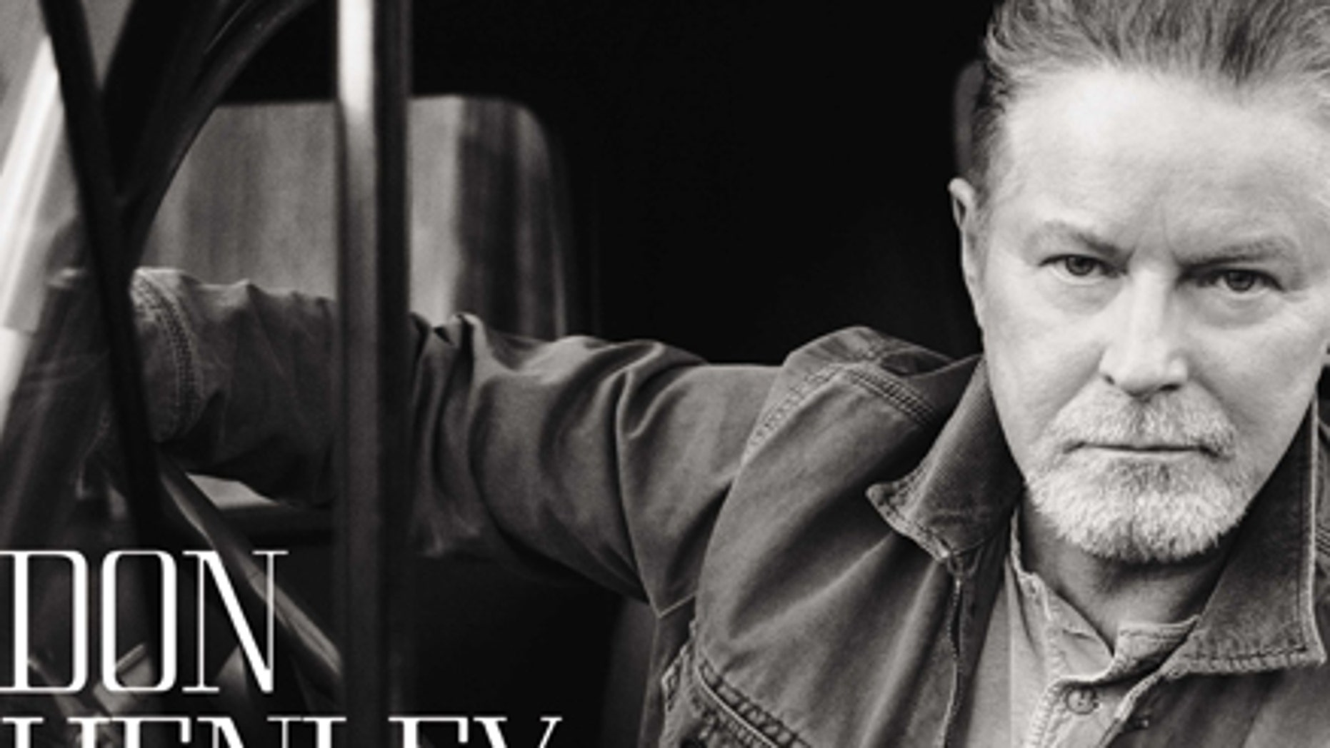 """This CD cover image released by Capitol Records shows """"Cass County,"""" the latest release by Don Henley."""