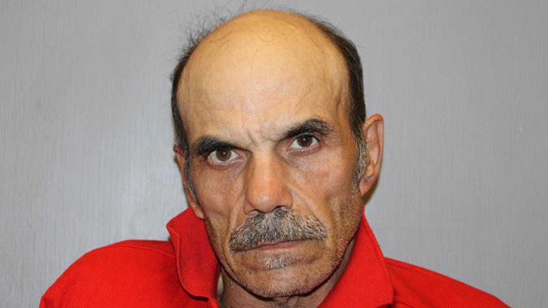 Mario Perez-Roque, 56.