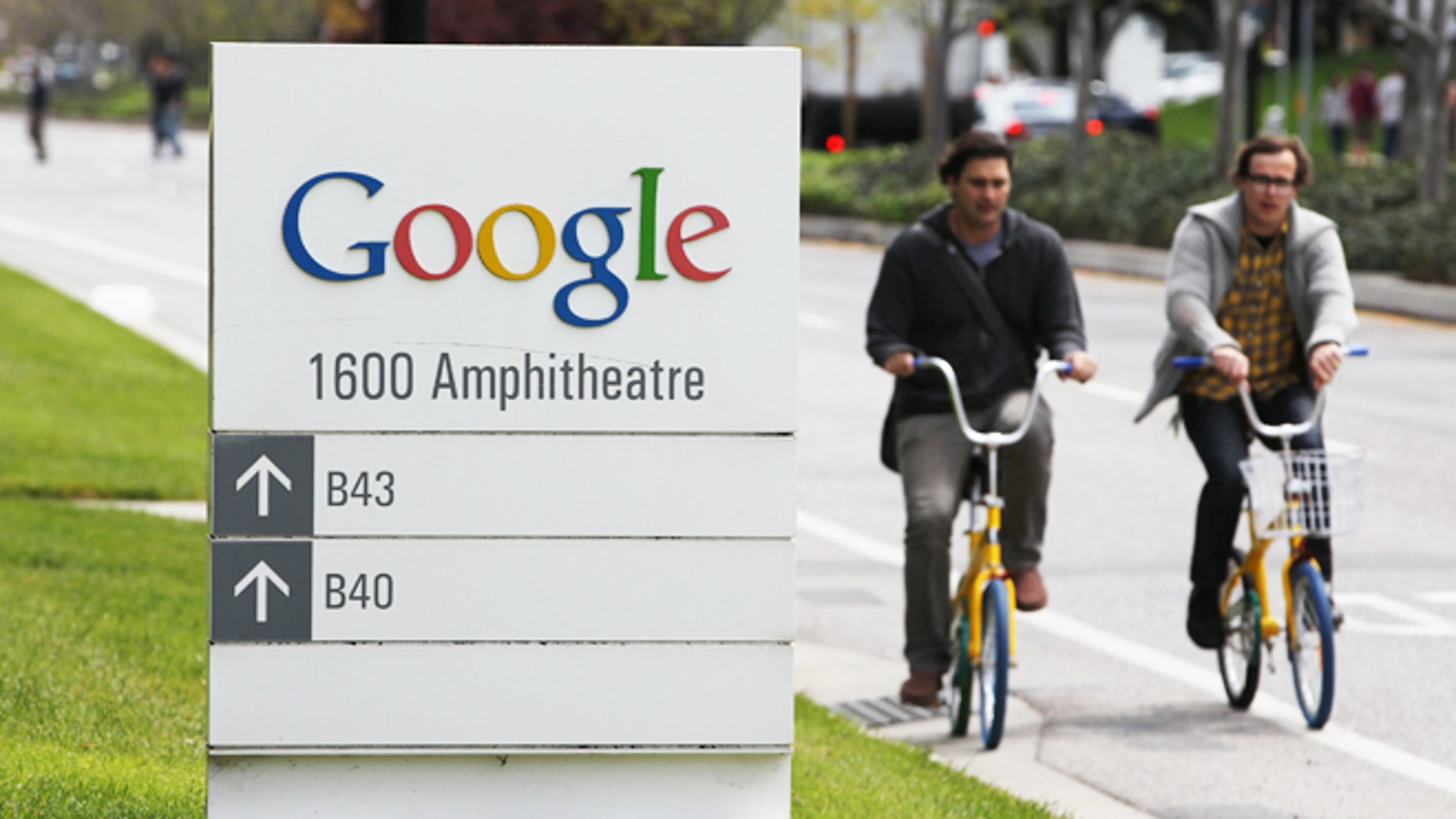June 18, 2013: Google sharply challenged the federal government's gag order on its Internet surveillance program, citing what it described as a First Amendment right to divulge how many requests it receives from the government for data about its customers in the name of national security.