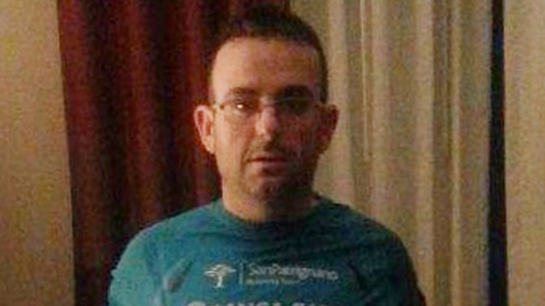 The NYPD located Gianclaudio Marengo on Tuesday. He had been missing since completing the NYC Marathon on Sunday.