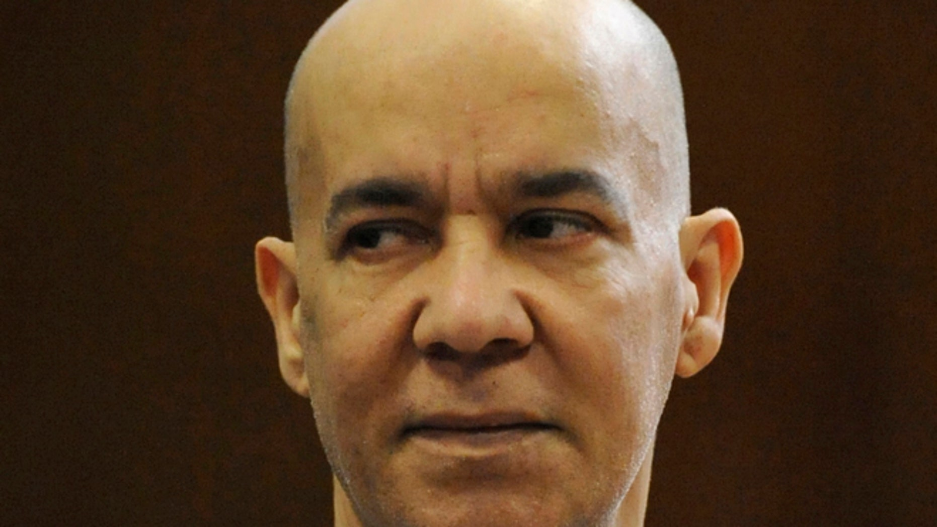 FILE- In this Nov. 15, 2012 file photo, Pedro Hernandez appears in Manhattan criminal court in New York. On Wednesday, April 29, 2015, the jury tasked with deciding whether Hernandez killed 6-year-old Etan Patz in 1979 will enter its tenth day of deliberations. (AP Photo/Louis Lanzano, Pool, File)