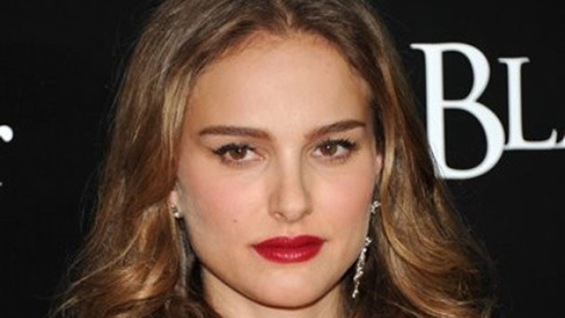 Nov. 30: Actress Natalie Portman attends the premiere of 'Black Swan' at the Ziegfeld Theatre in New York (AP).