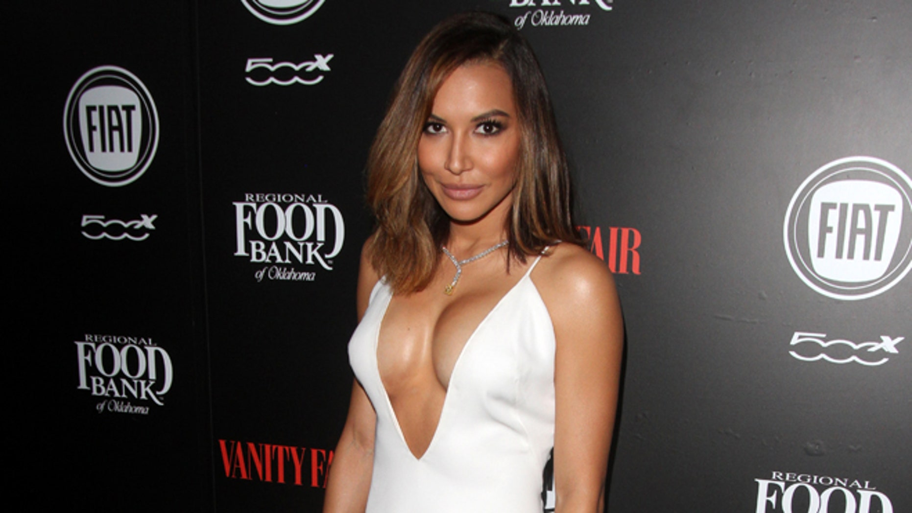LOS ANGELES, CA - FEBRUARY 23:  Actress Naya Rivera attends the Vanity Fair And FIAT Toast To 'Young Hollywood' at Chateau Marmont on February 23, 2016 in Los Angeles, California.  (Photo by Matthew Simmons/Getty Images)