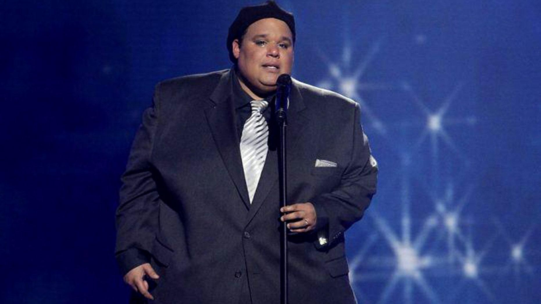 """America's Got Talent"" Season 3 winner Neal E. Boyd died Sunday of heart failure."
