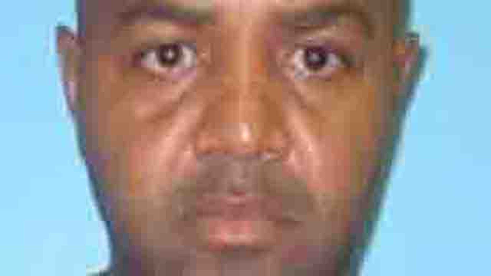 FILE: This photo provided by the Florida Department of Corrections shows Neal Evans.