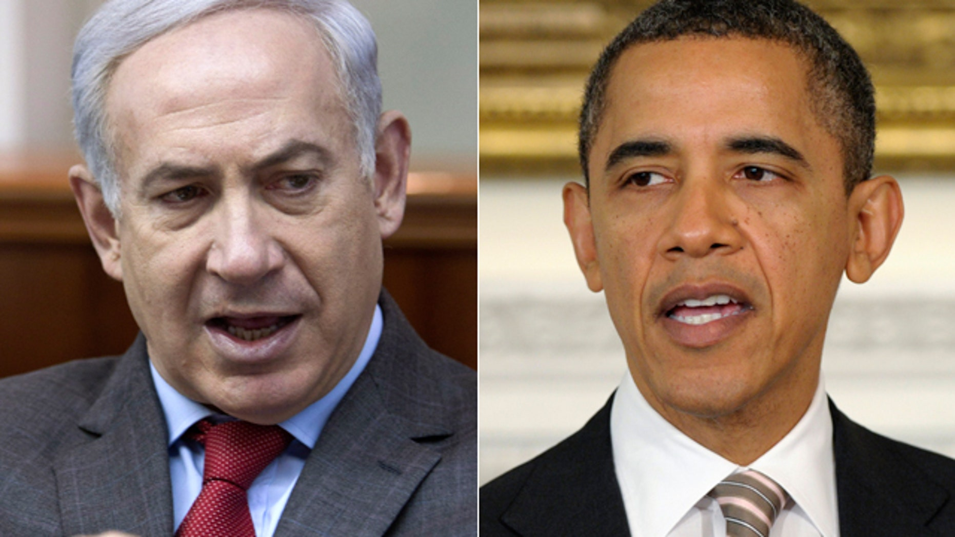 Israeli Prime Minister Benjamin Netanyahu is preparing for high-stakes meetings in Washington with President Obama on the Iranian nuclear threat.