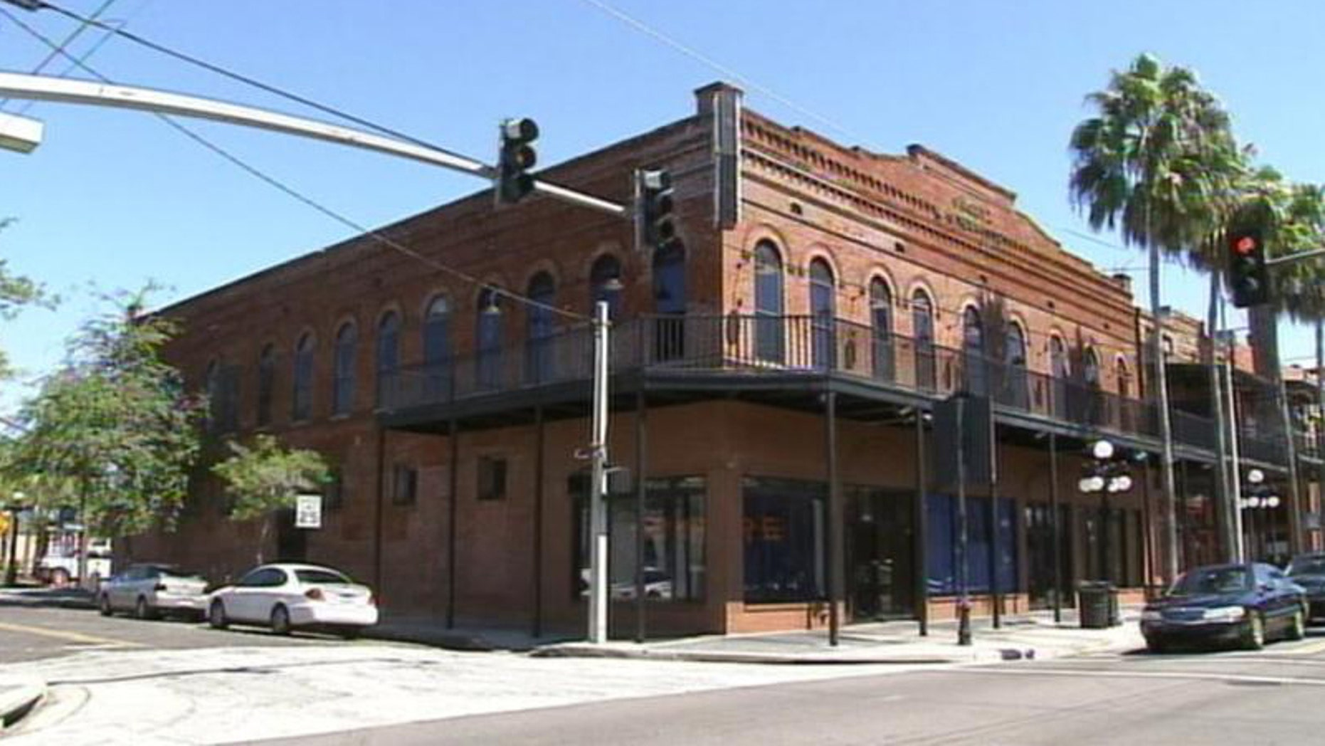 Factoria of Tampa Bay's manager says the Latin flavored establishment is expected to open next month.