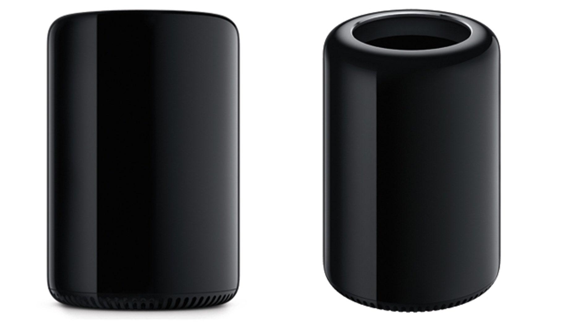 A sneak peek into the future of the Apple Pro desktop -- next generation Mac Pro.