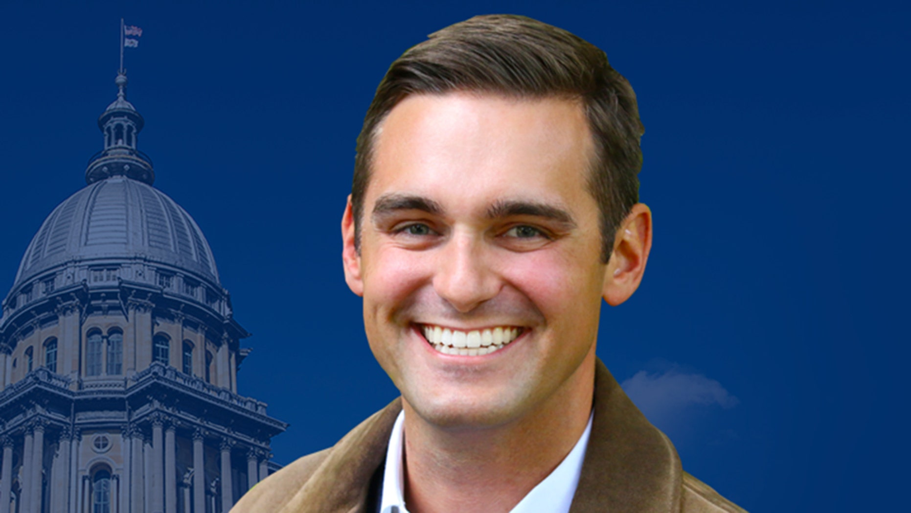 Former state Rep. Nick Sauer indicted for allegedly