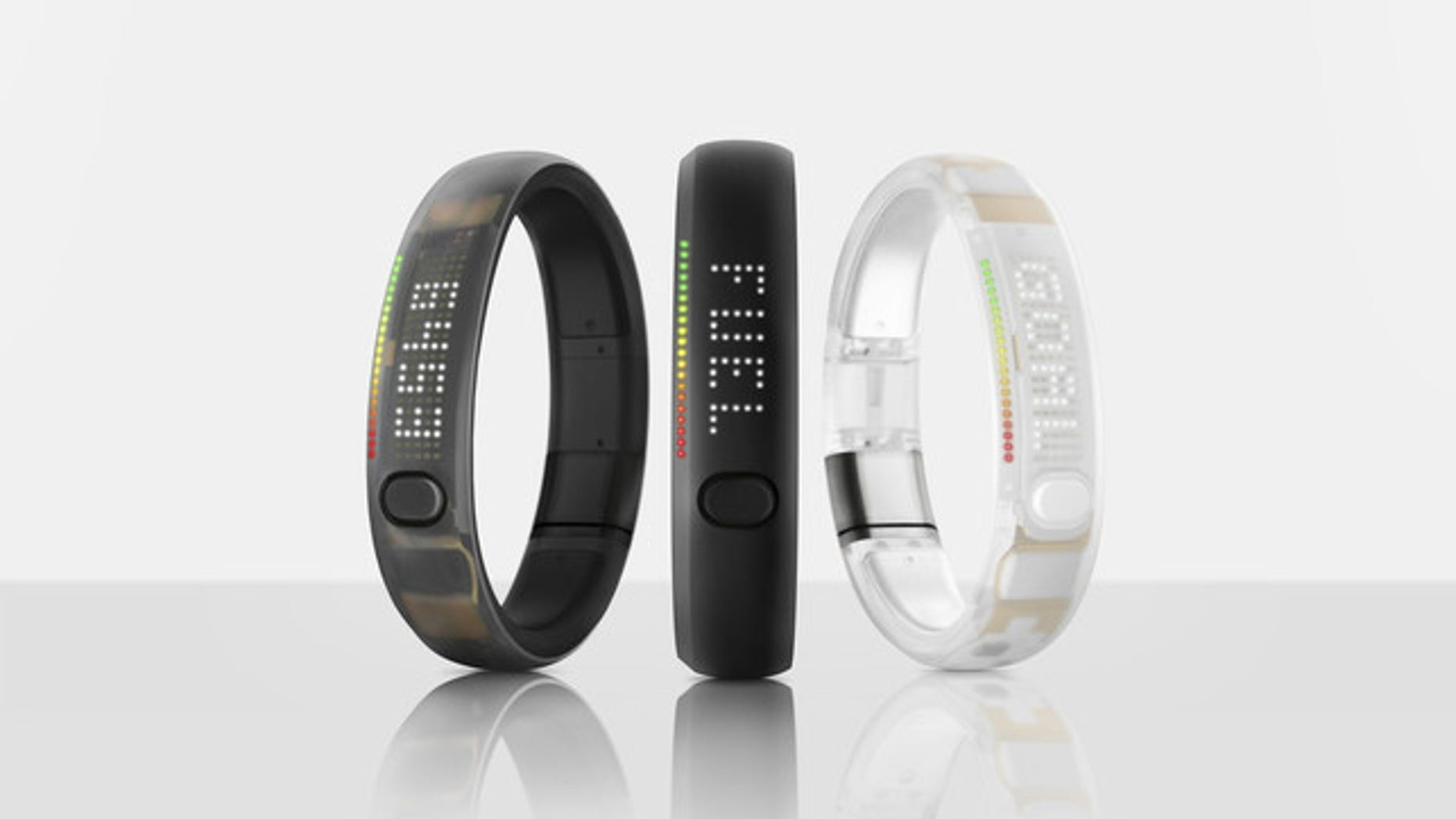 new concept 7530b 43057 Nike finally gets around to releasing a FuelBand app for ...