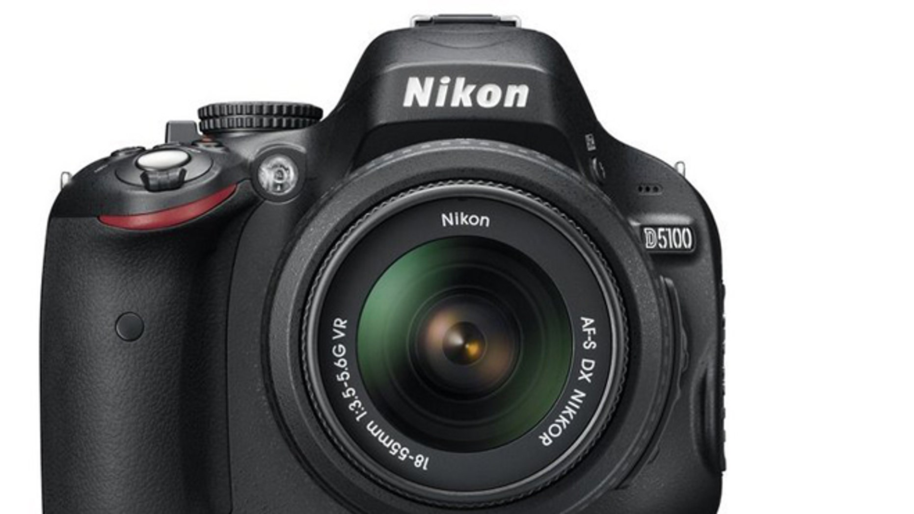 Digital SLRs are one of the product types that people are upgrading to.