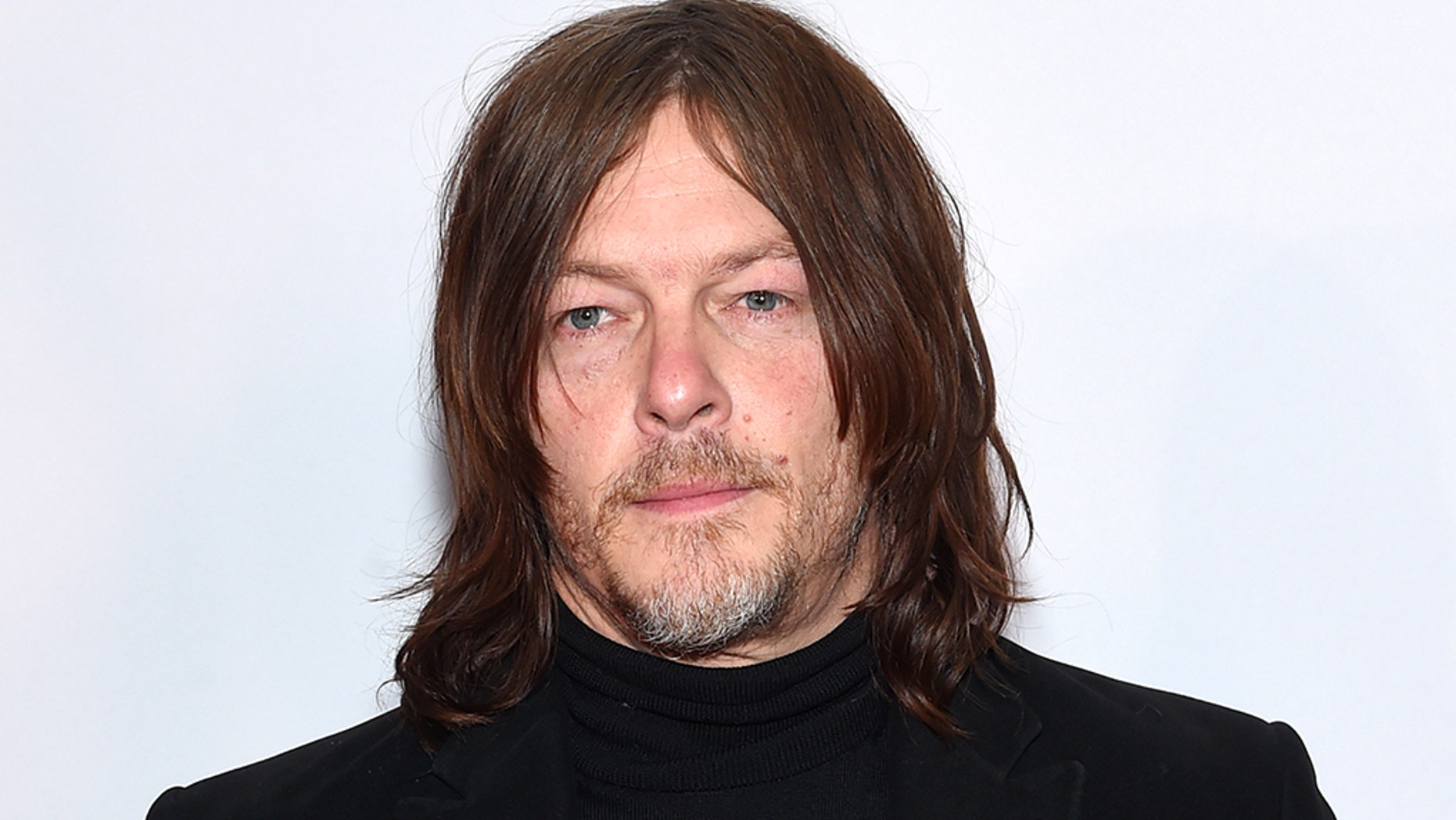 """""""The Walking Dead"""" actor Norman Reedus and his former partner, Danish model Helena Christensen, reunited to celebrate their son's high school graduation this week."""