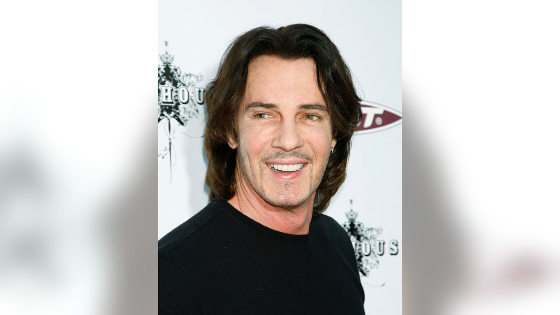 "Musician Rick Springfield arrives at the premiere of ""The Joneses"" in Los Angeles, California, April 8, 2010. REUTERS/Jason Redmond   (UNITED STATES - Tags: ENTERTAINMENT HEADSHOT)"