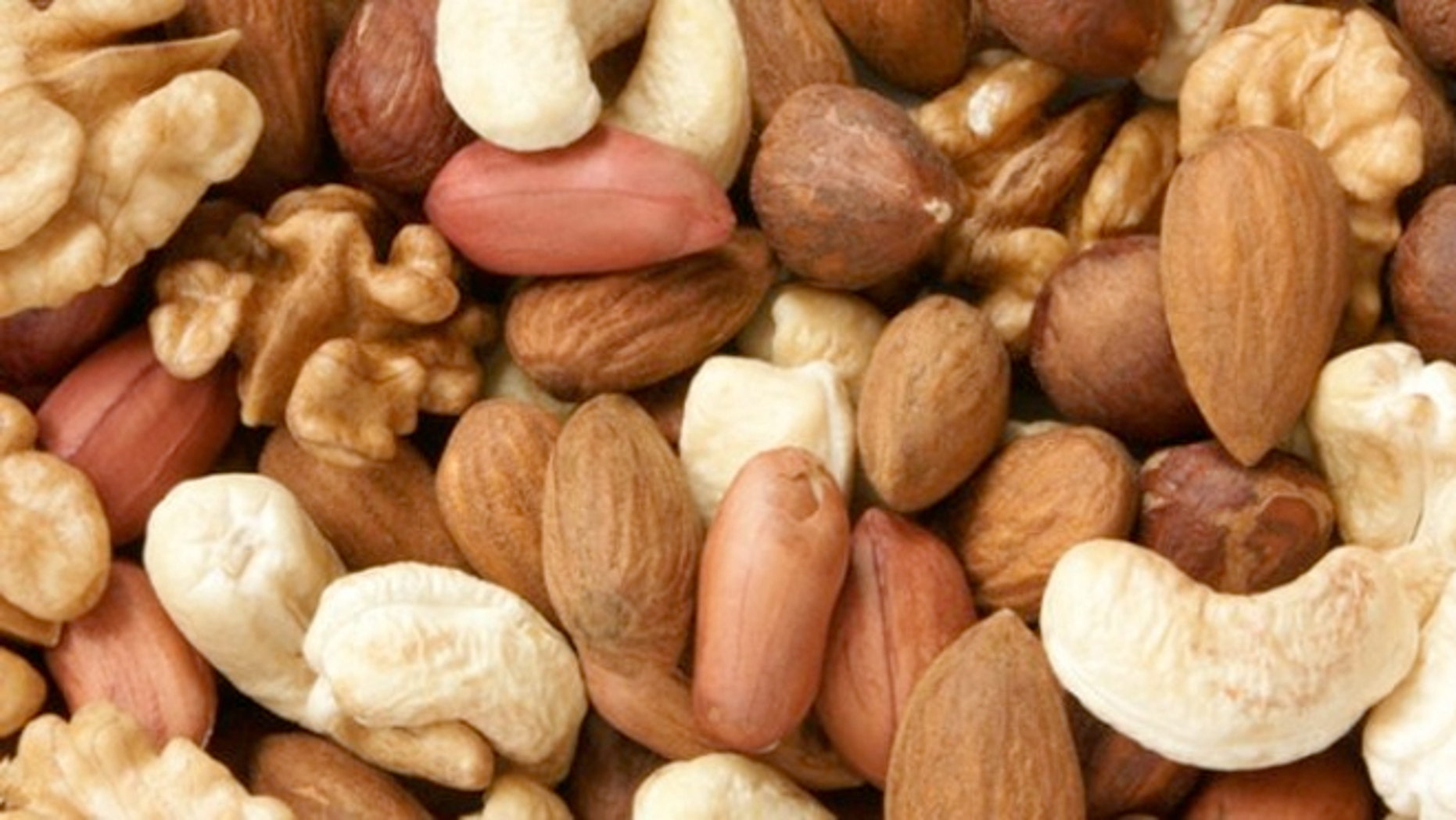 Eating Nuts Linked To Lower Risk Of Colon Cancer Fox News