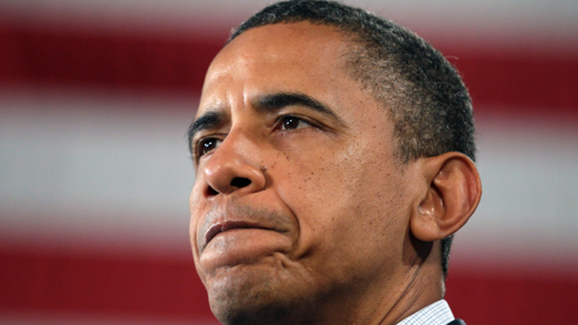 August 16: President Obama