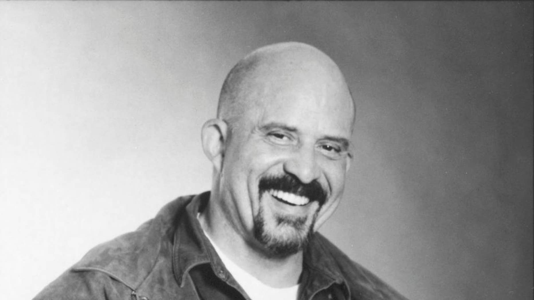"""This undated photo provided by TnT Talent Management shows Tom Towles. Towles, the mustached character actor who popped up in several Rob Zombie's movies, has died at age 71. Towles' spokeswoman Tammy Dupal says the actor who appeared in """"House of 1000 Corpses"""" and """"The Devil's Rejects"""" died April 2, 2015, in Pinellas, Fla., from complications following a stroke. (AP Photo/TnT Talent Management)"""