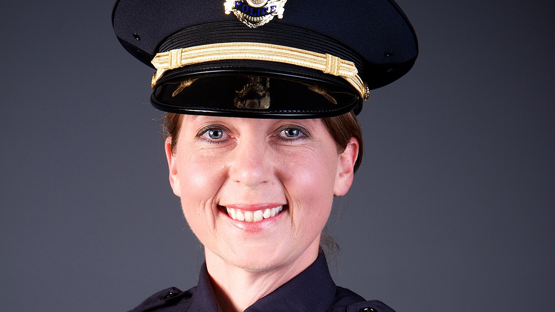"""Betty Jo Shelby is offering courses that focuses on how to cope with the aftermath of """"critical incidents"""" including the aftermath of officer-involved shootings."""