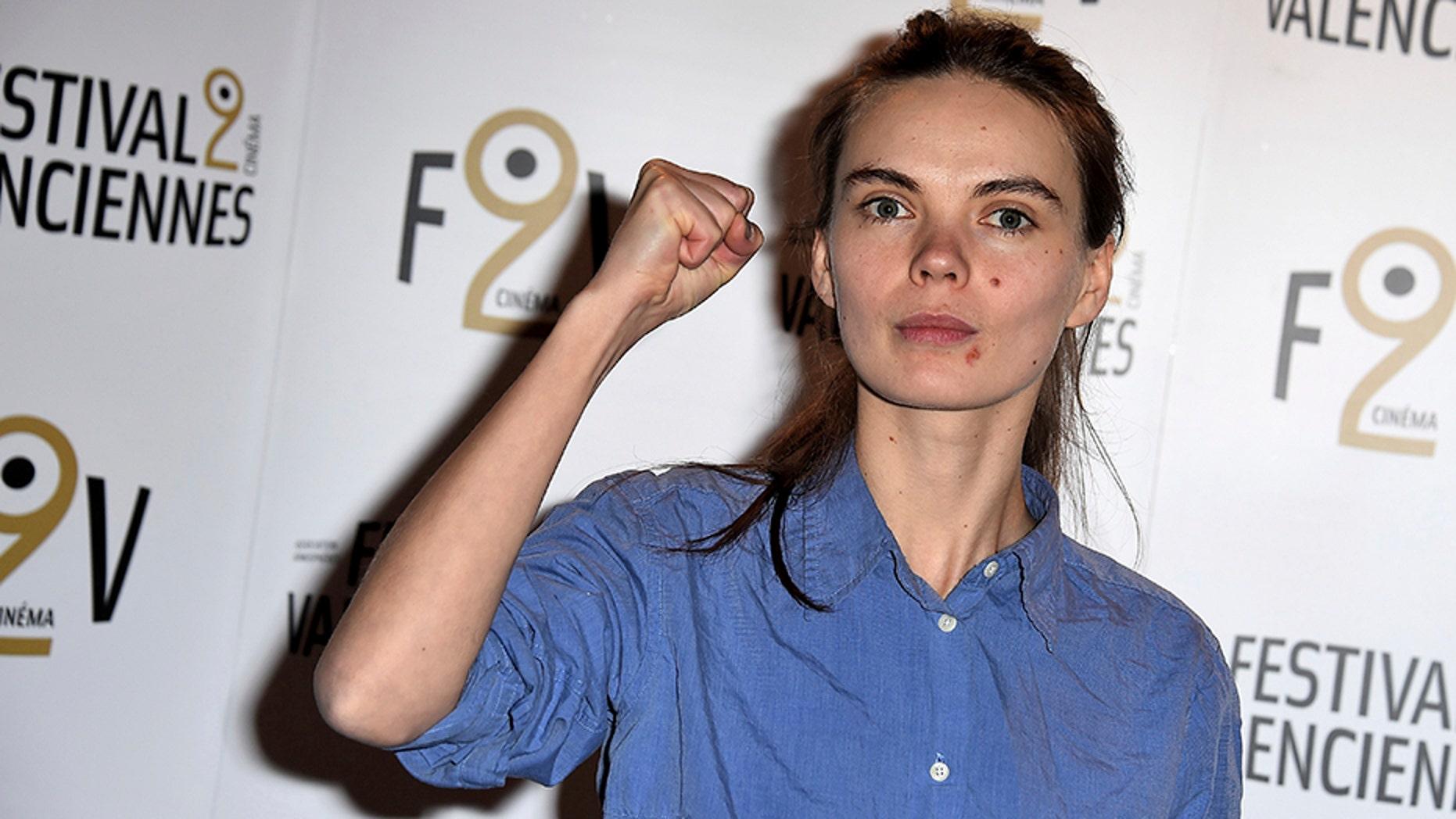 Femen co-founder, Oksana Shachko, was found dead in her Paris apartment.