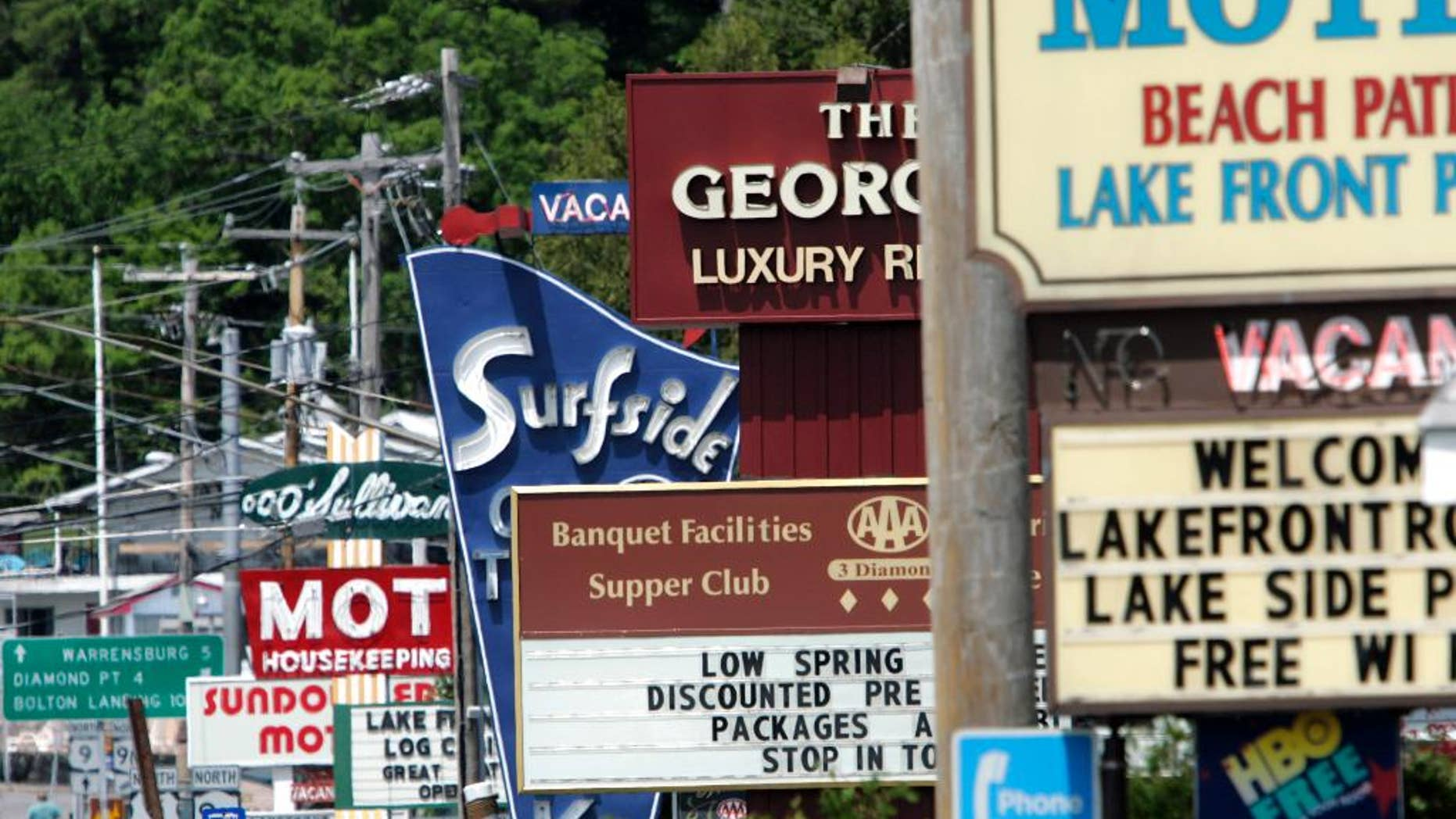 Summer vacationers looking for a deal on hotel rooms in 2014 are going to have to search a little harder.
