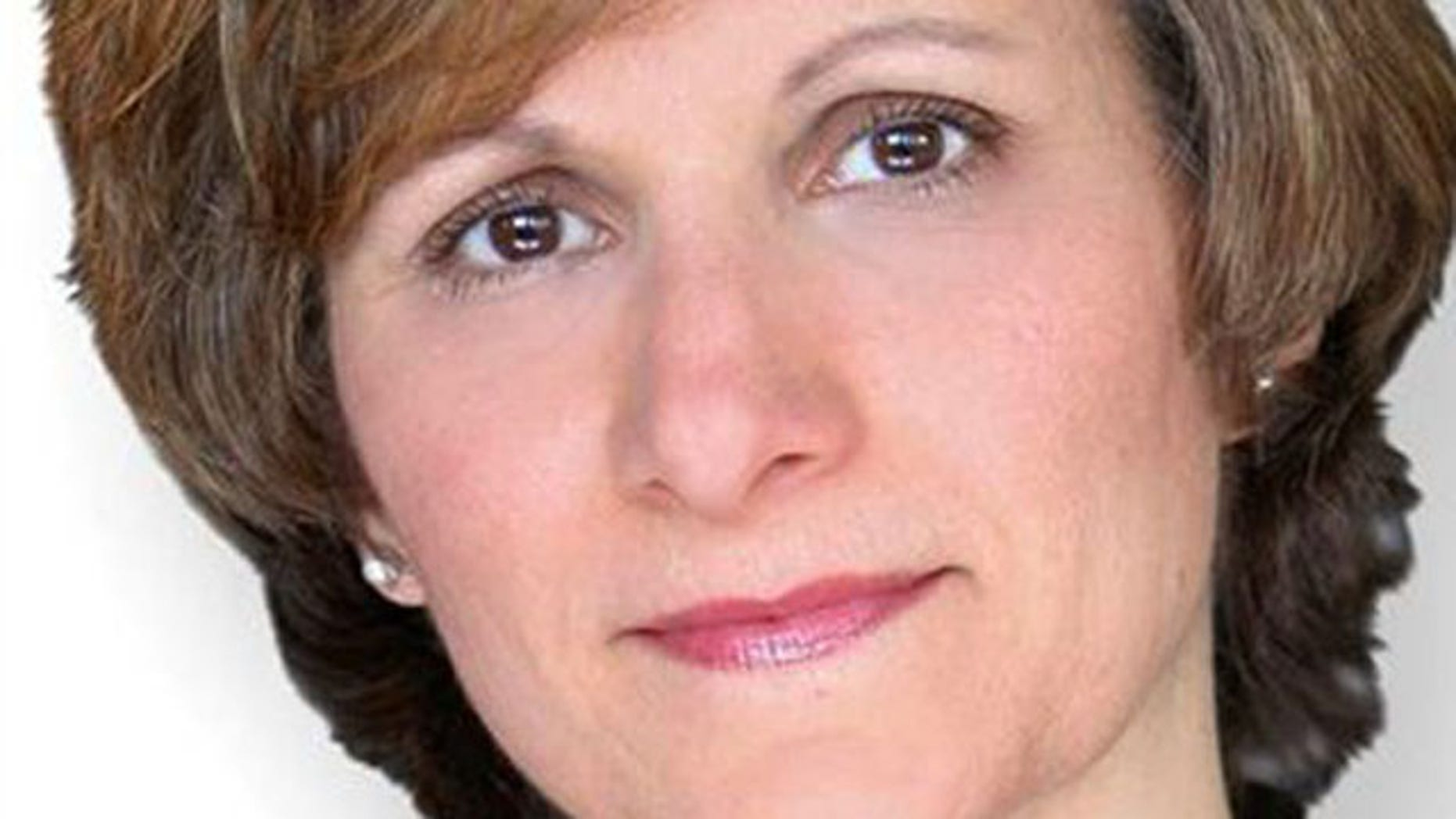 FILE - This undated photo released by the Suzanne Bonamici campaign shows U.S. Congressional candidate, and former Oregon state Senator, Democrat Suzanne Bonamici.
