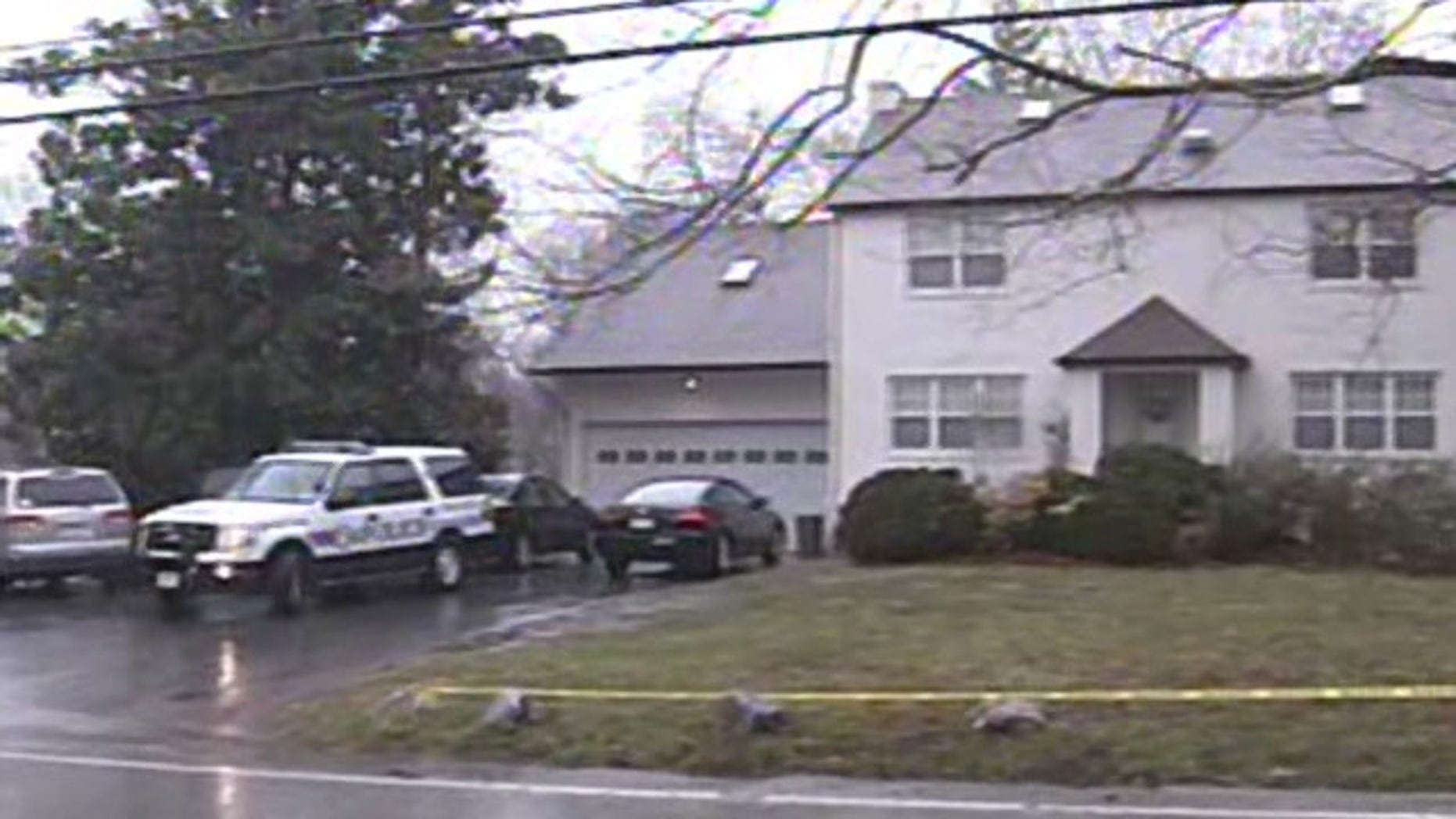 Authorities say Joseph McAndrew Jr. stabbed his family to death in a bloody rampage Saturday inside their Montgomery County, Pa., home (MyFoxPhilly.com).