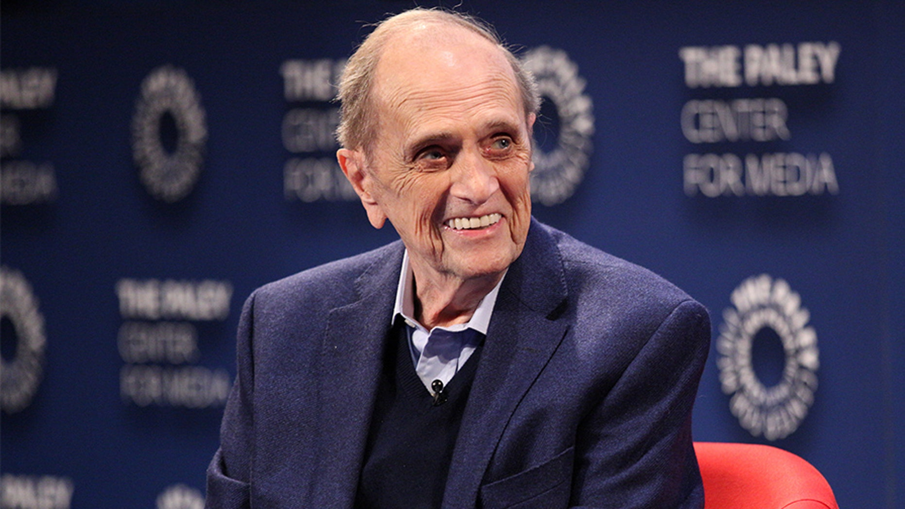 """Bob Newhart spoke about the lasting success of his beloved '70s series """"The Bob Newhart Show."""""""