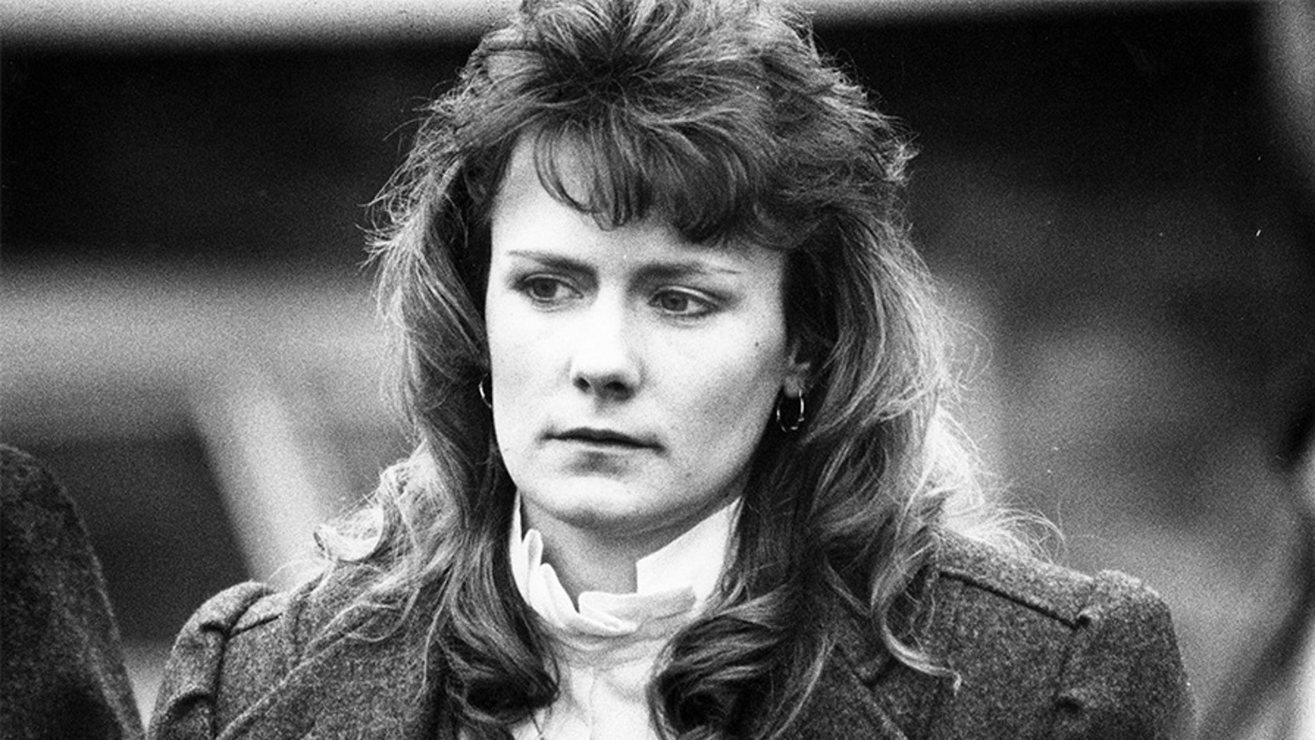 Pamela Smart is the subject of a new docu-series on Investigation Discovery.
