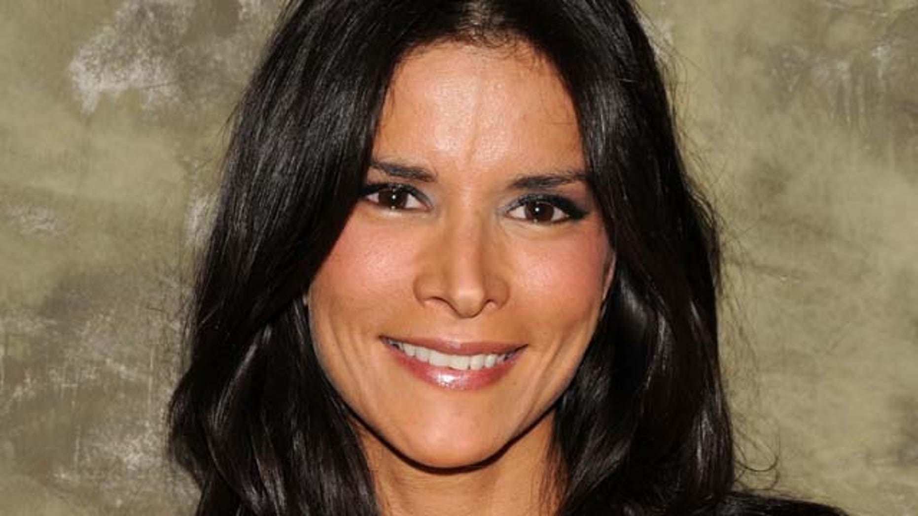 Celebrity Patricia Velasquez nude (42 images), Topless