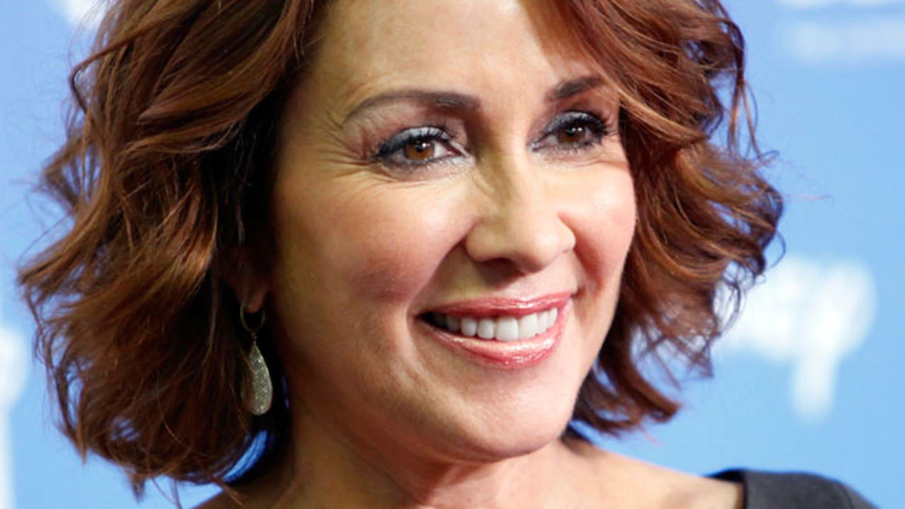 Actress Patricia Heaton (Reuters)